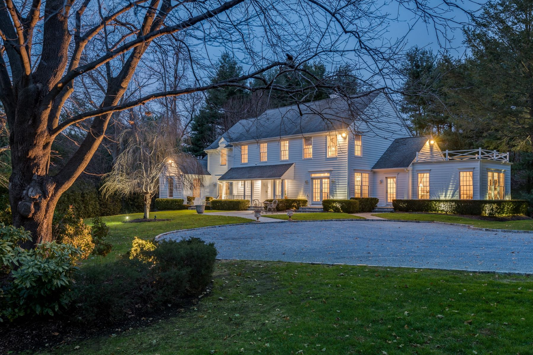 独户住宅 为 销售 在 1536 Old Cedar Swamp Rd , Brookville, NY 11545 1536 Old Cedar Swamp Rd, 布鲁克维尔, 纽约州, 11545 美国