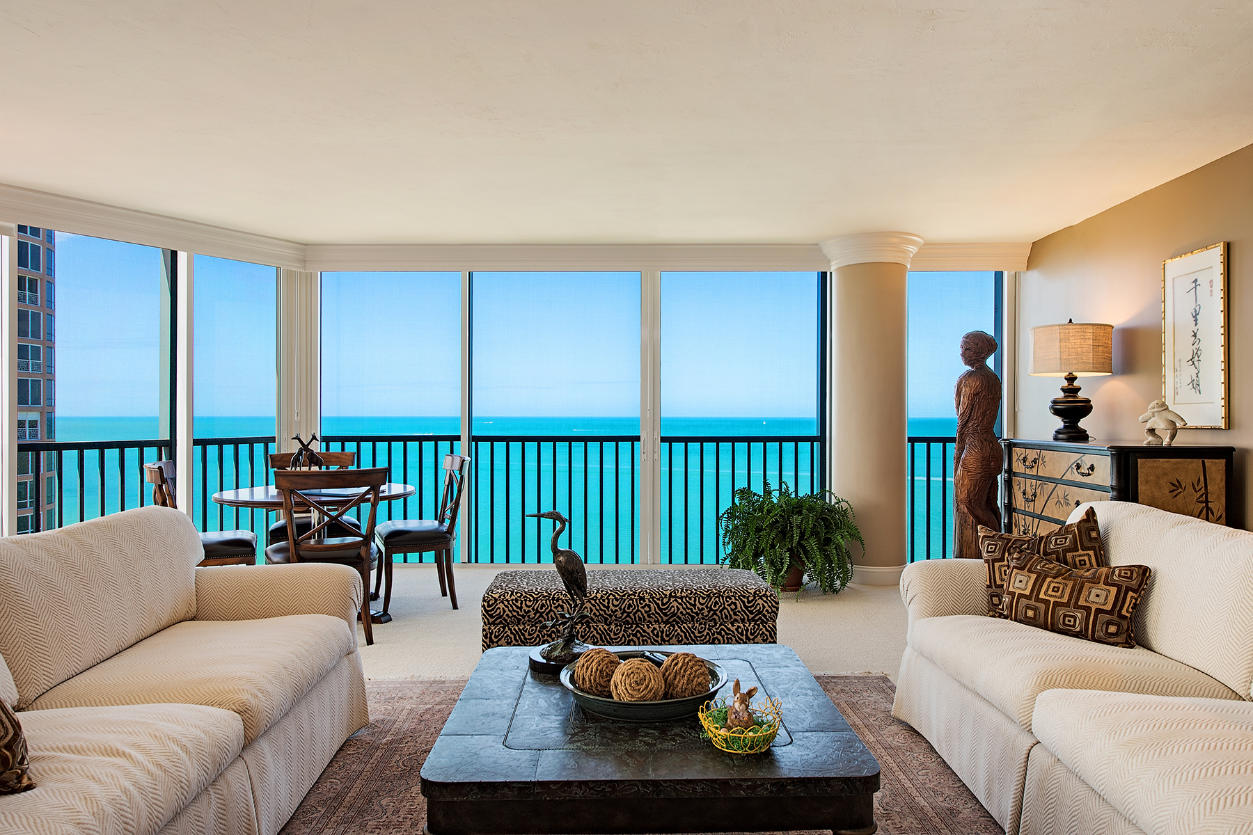 Condominium for Sale at PARK SHORE - VISTAS AT PARK SHORE 4651 Gulf Shore Blvd N 1901, Naples, Florida 34103 United States