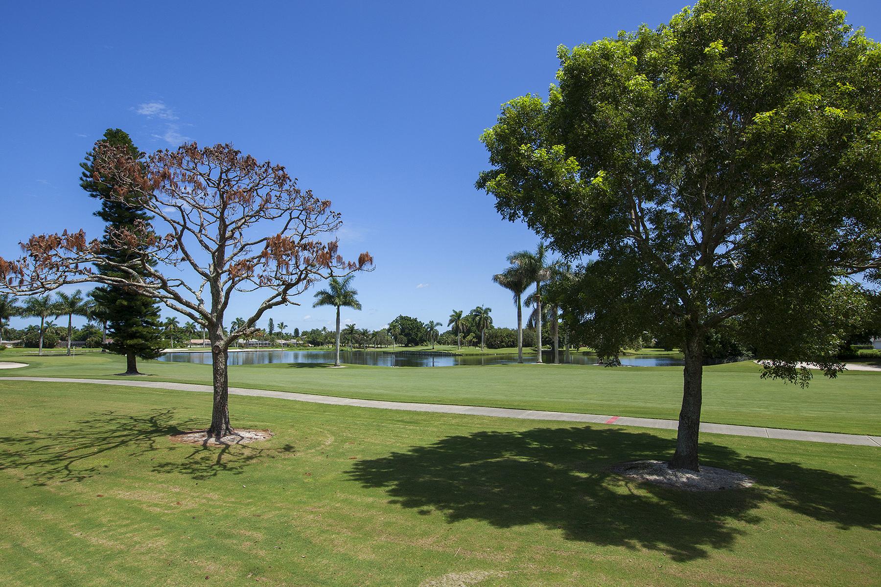 Villa per Vendita alle ore MARCO ISLAND - JAMAICA ROAD 1266 Jamaica Rd Marco Island, Florida, 34145 Stati Uniti