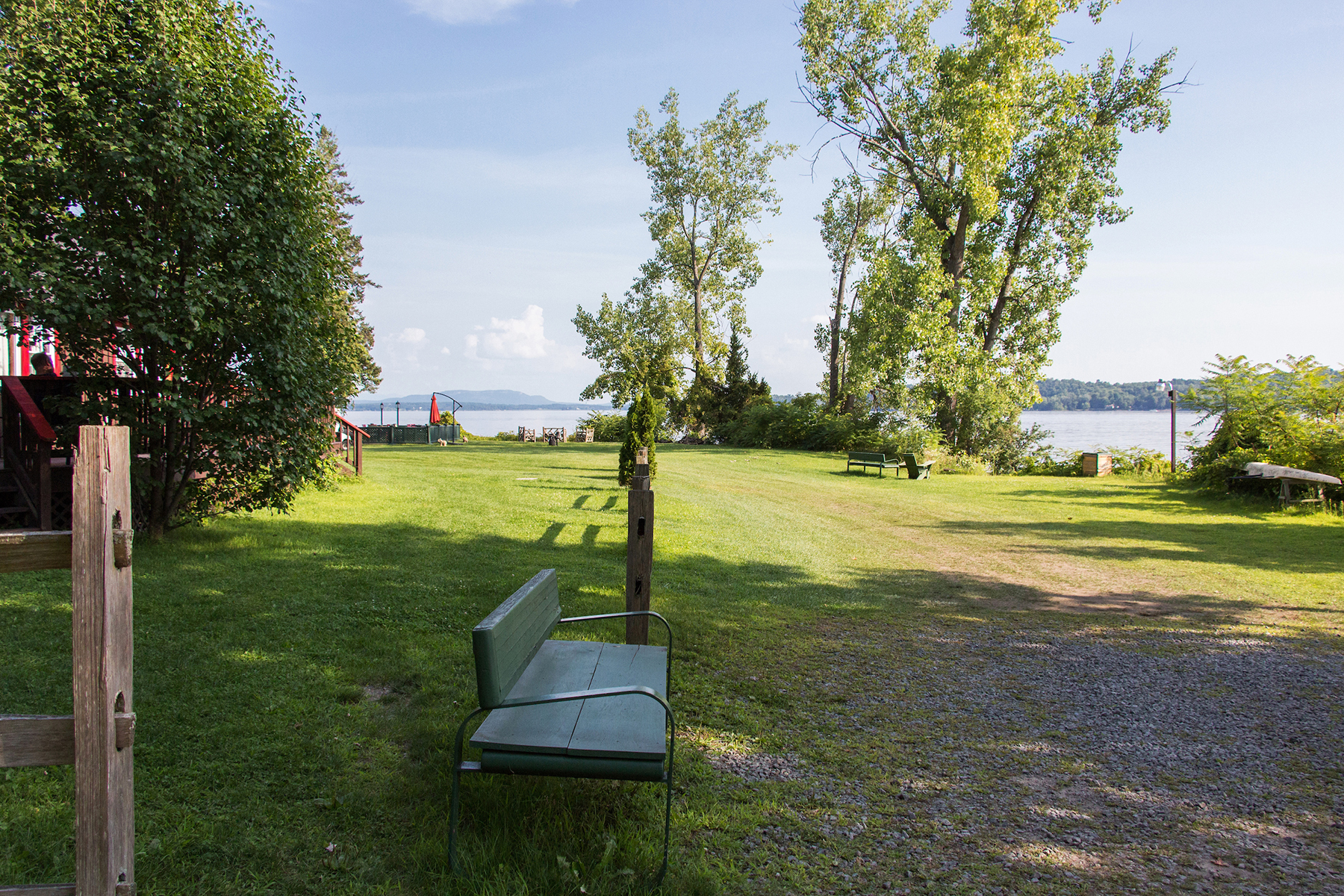 Additional photo for property listing at Normandie Beach Resort 96  Furnace Point Way Westport, New York 12993 United States