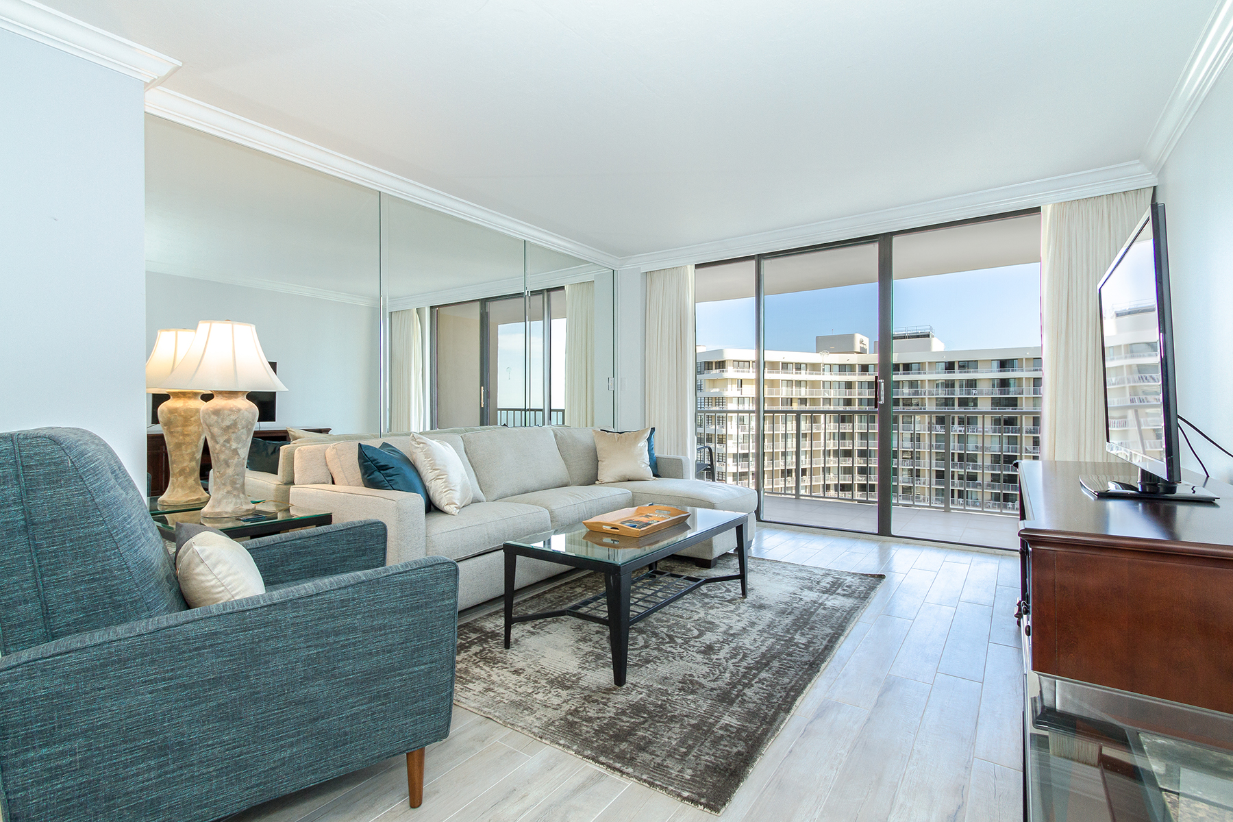 Condominium for Rent at SOUTH SEAS - SOUTH SEAS NORTHWEST 440 Seaview Ct 1709, Marco Island, Florida 34145 United States
