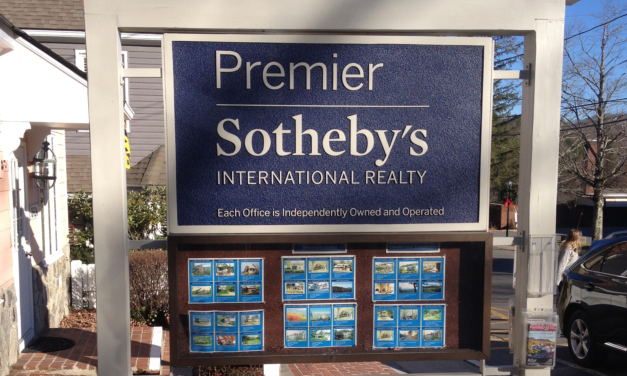 Premier Sotheby's International Realty Blowing Rock