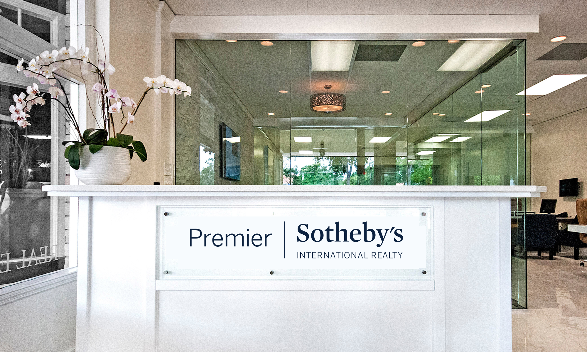 Office Premier Sotheby's International Realty Southwest Orlando Photo