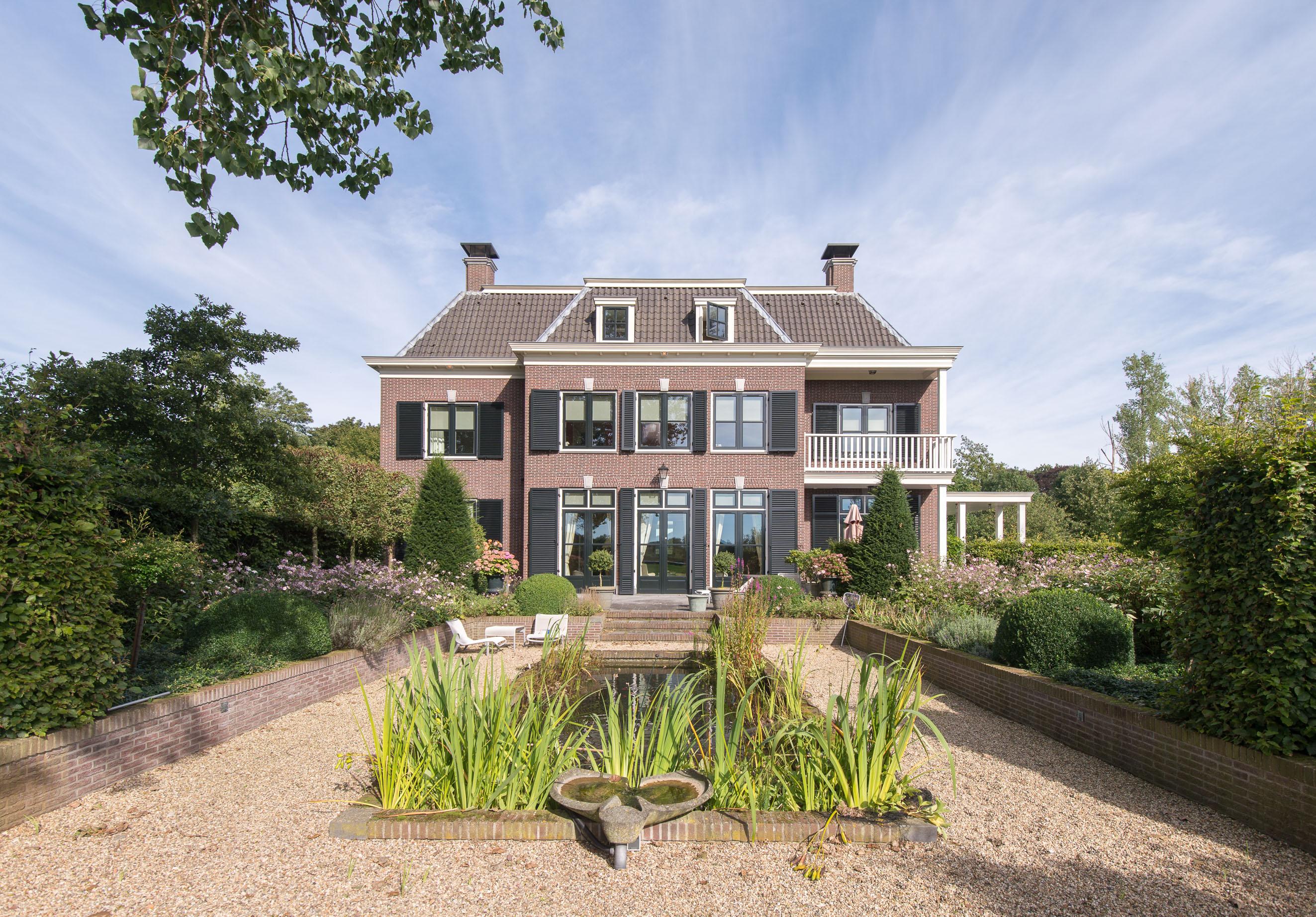 Single Family Home for Sale at Timeless Estate Estate 2 Breukelen, Utrecht, 1234 AB Netherlands