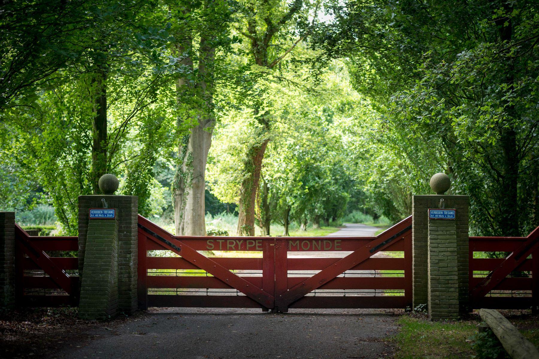 """独户住宅 为 销售 在 Estate """"Strypemonde"""" Windgatseweg 18 Rockanje, South Holland 3235 NX 荷兰"""