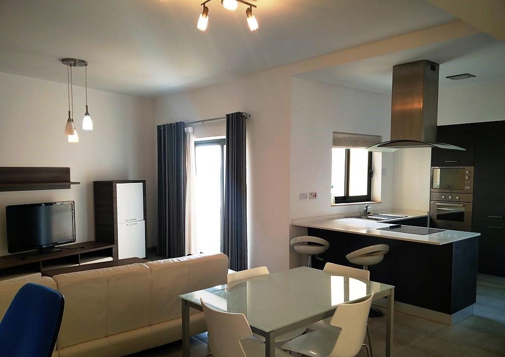 Квартира для того Аренда на Modern Apartment Floriana, Мальта