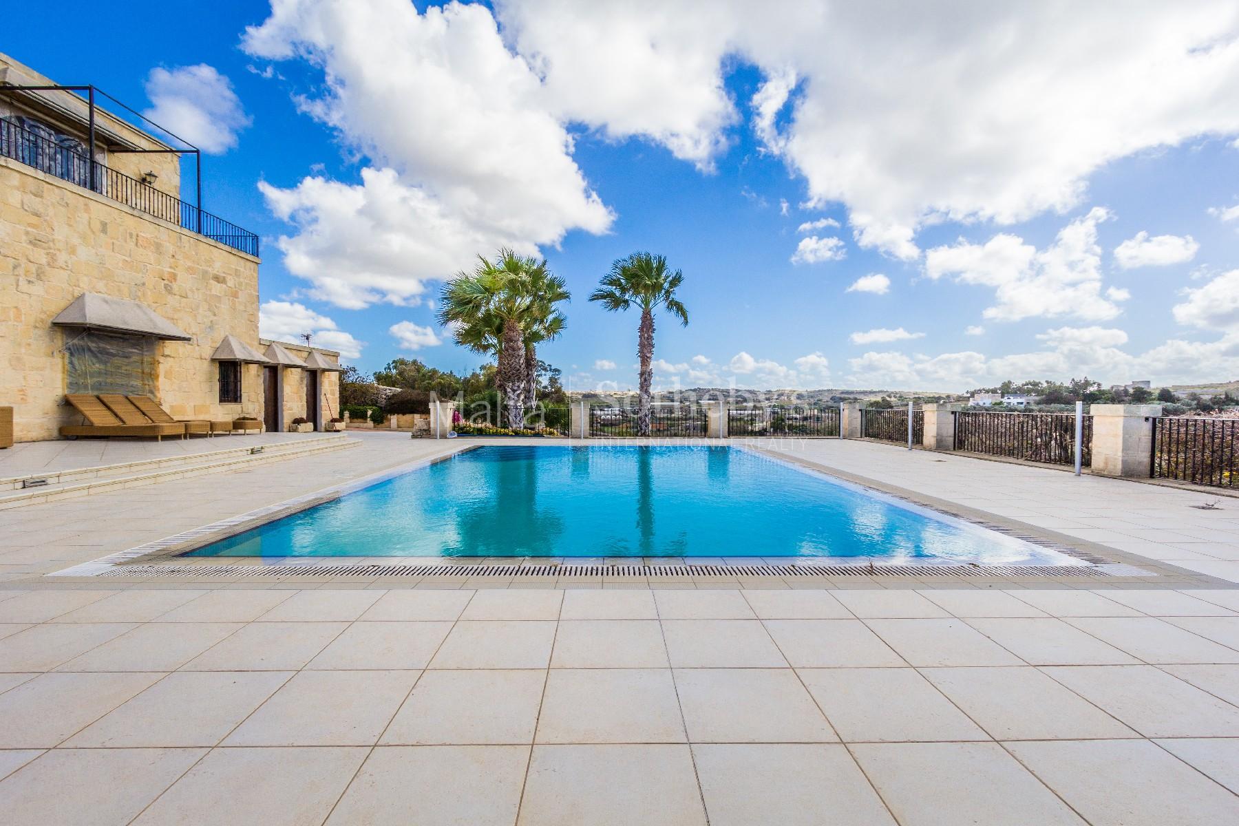 Villa for Sale at Fully detached Villa Rabat, Malta Malta