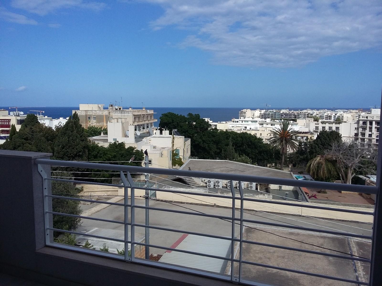 公寓 为 出租 在 St Julians, Luxurious Finish Apartment St. Julian's, Malta Malta