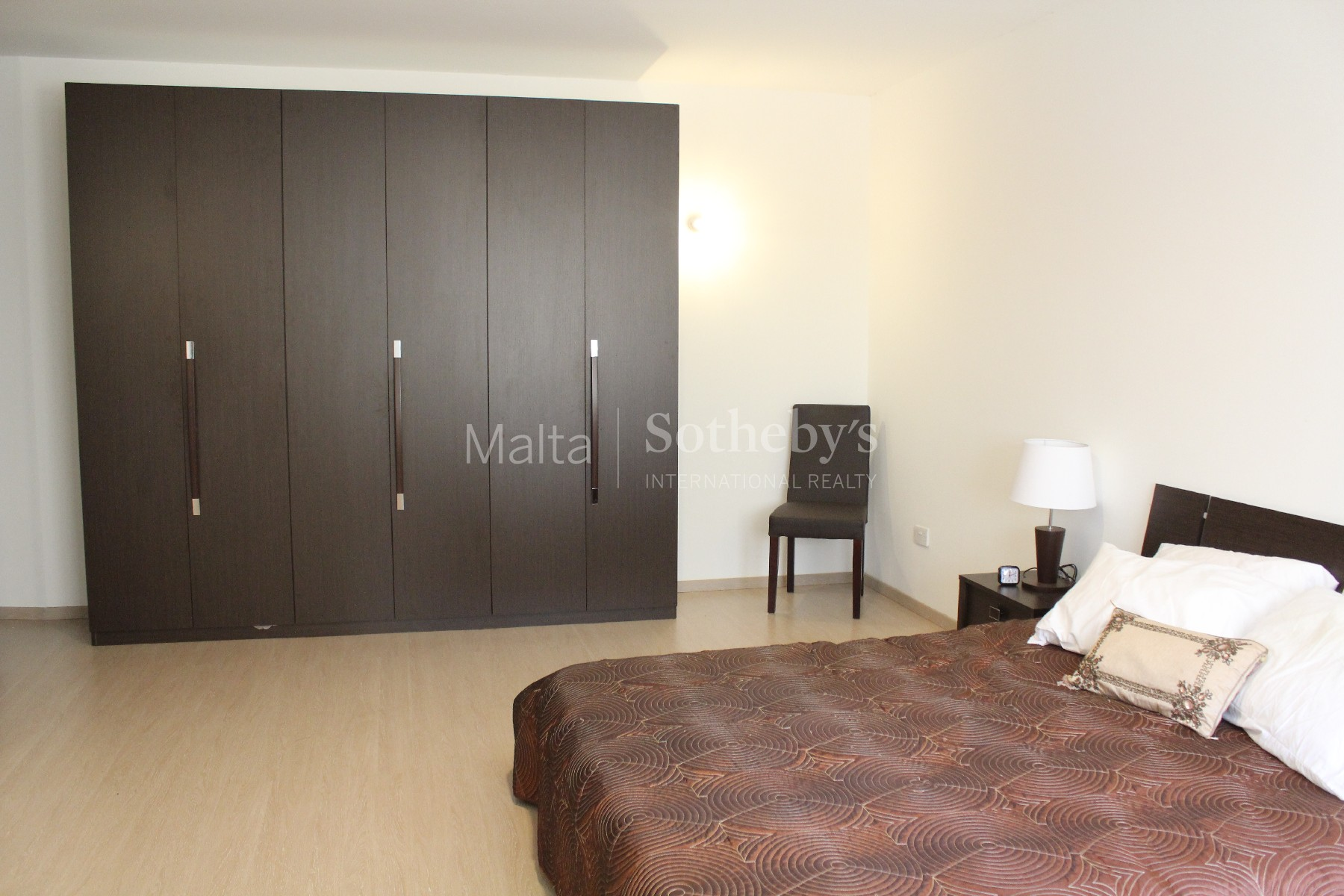 Property Of Modern Duplex Apartment for Long or Short Term Rental