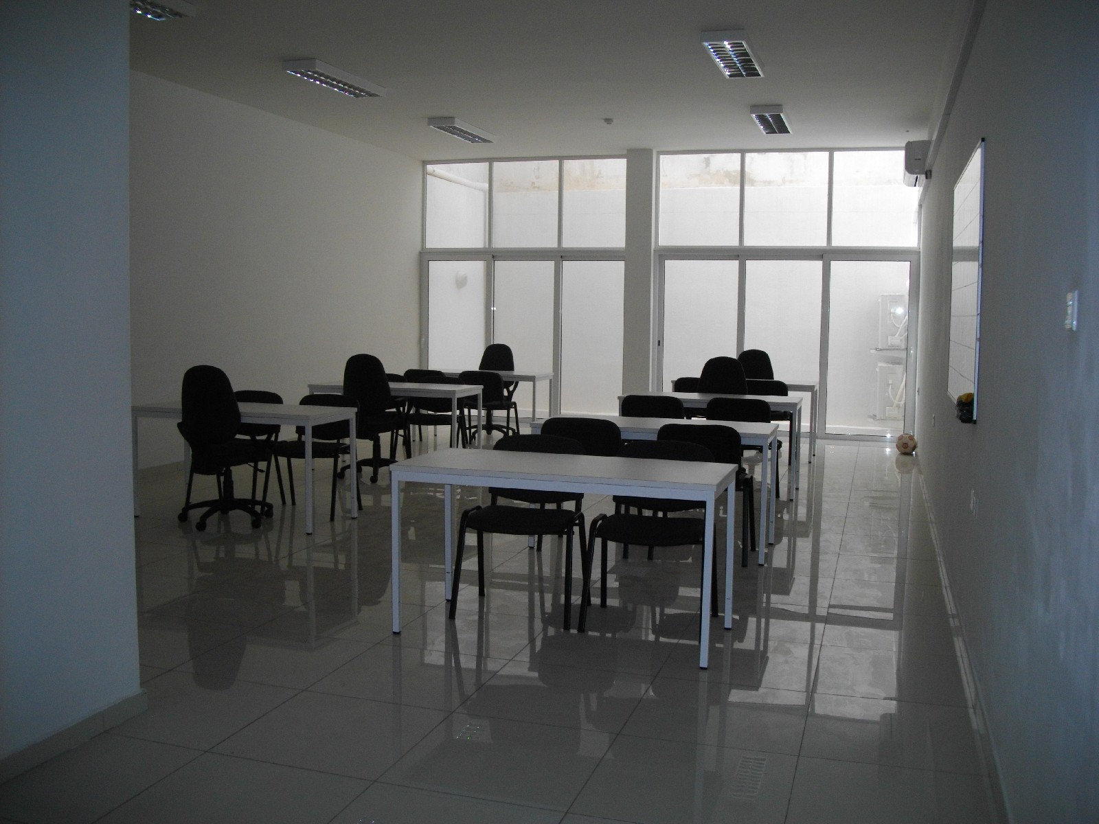 Offices for Rent at Bugibba, Fully Equipped Office Bugibba, Malta Malta