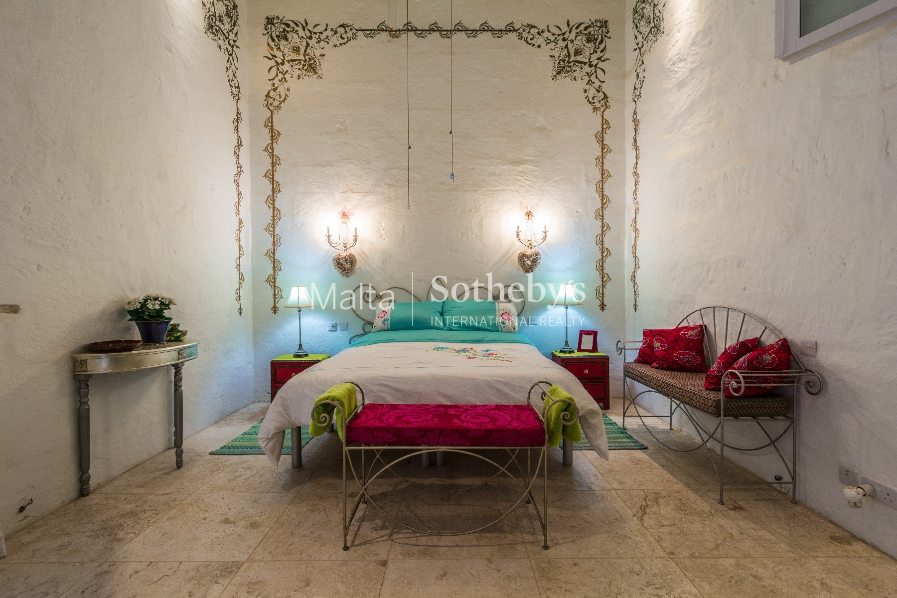 Additional photo for property listing at House of Character Xewkija, Gozo Malta