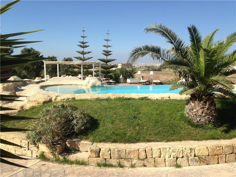 Single Family Home for Rent at Ultimate Country Villa/Tower Siggiewi, Malta Malta