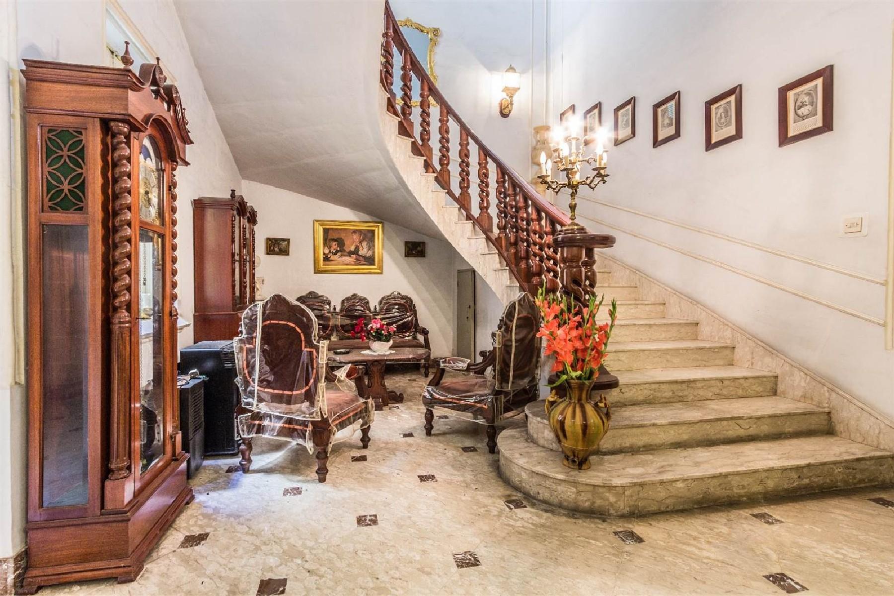 Частный односемейный дом для того Продажа на Palazzo Rabat, Мальта