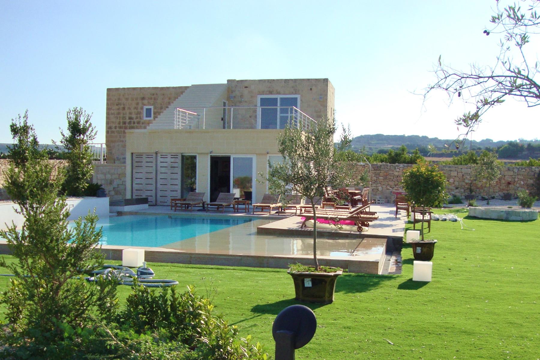 Casa Unifamiliar por un Venta en Countryside Villa Siggiewi, Malta