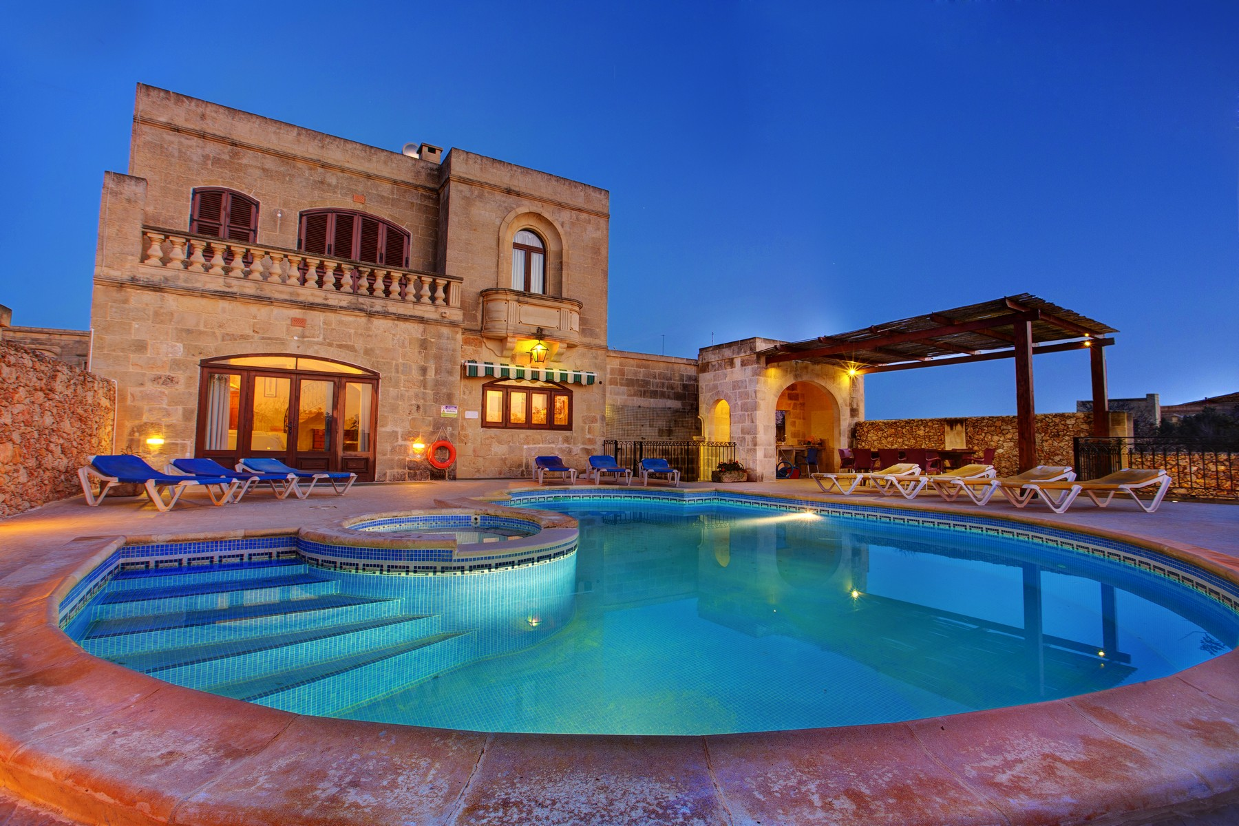 独户住宅 为 销售 在 Villa Xaghra, 马尔他