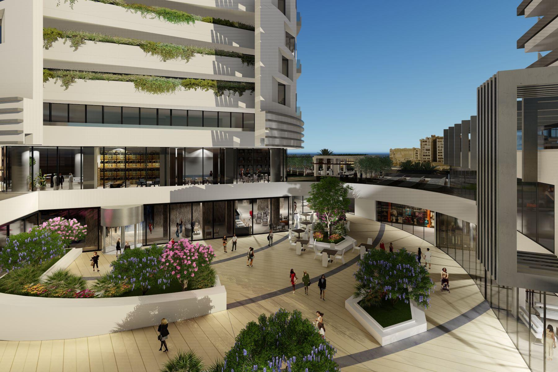 Apartment for Sale at Luxury Apartment St. Julian's, Malta Malta