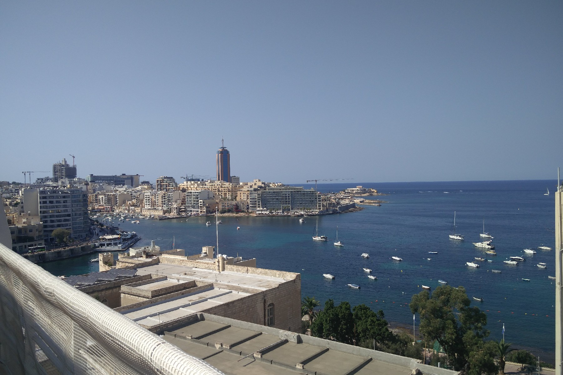 Apartment for Sale at Penthouse St. Julian's, Malta Malta