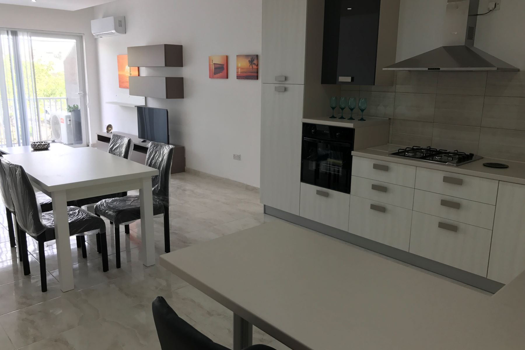 Apartment for Rent at Seafront Apartment Msida, Malta
