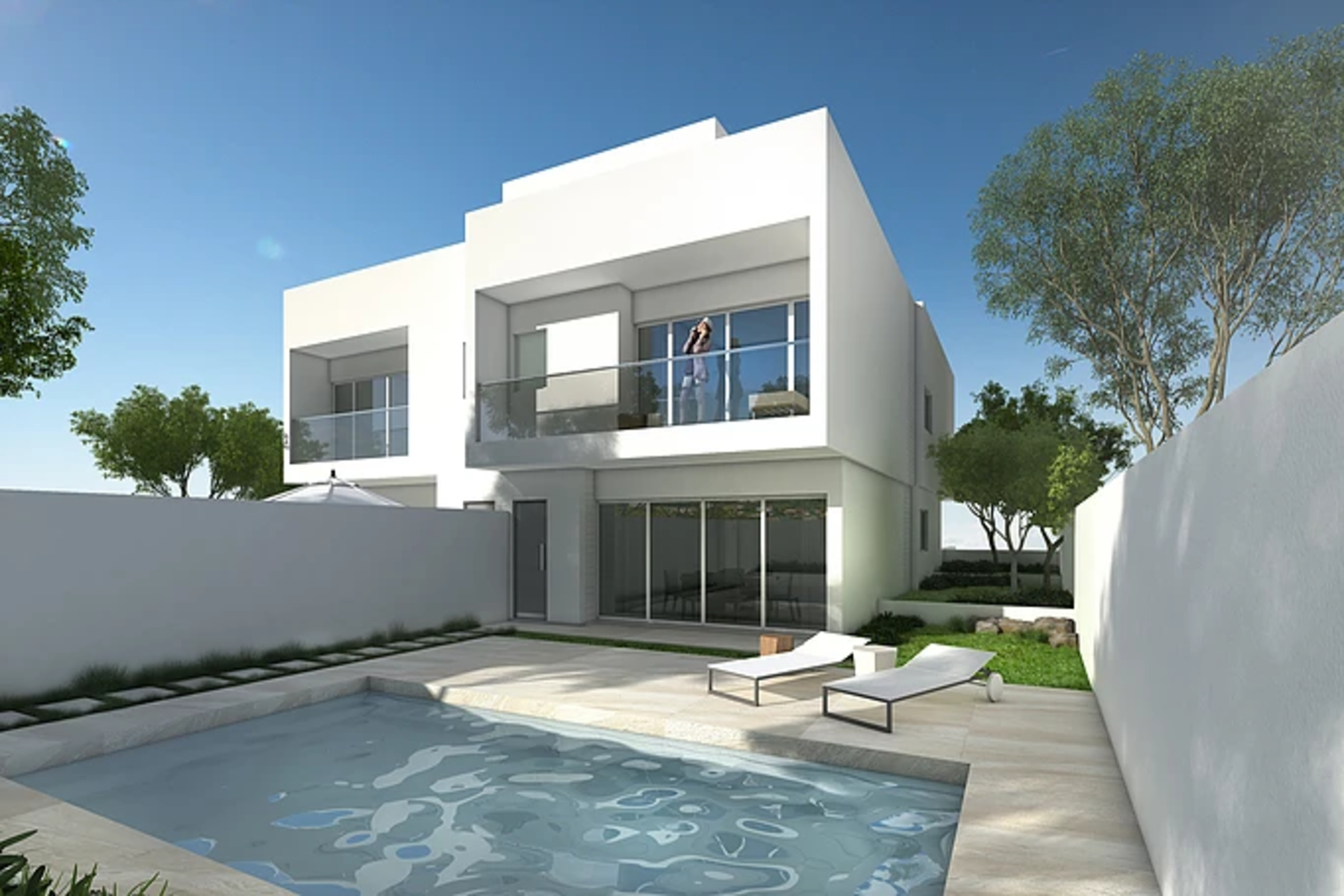 Single Family Home for Sale at Semi-Detached Villa Attard, Malta