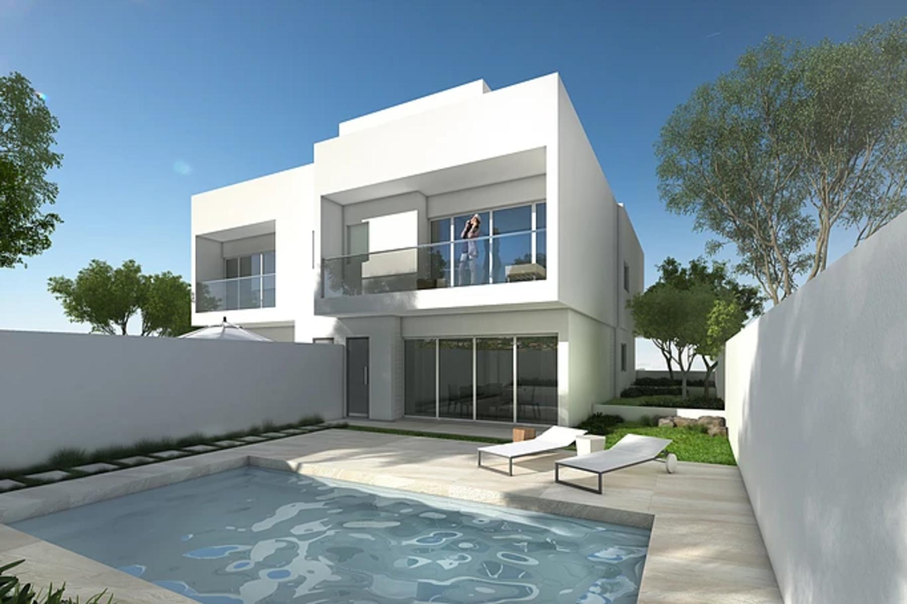 Частный односемейный дом для того Продажа на Semi-Detached Villa Attard, Мальта