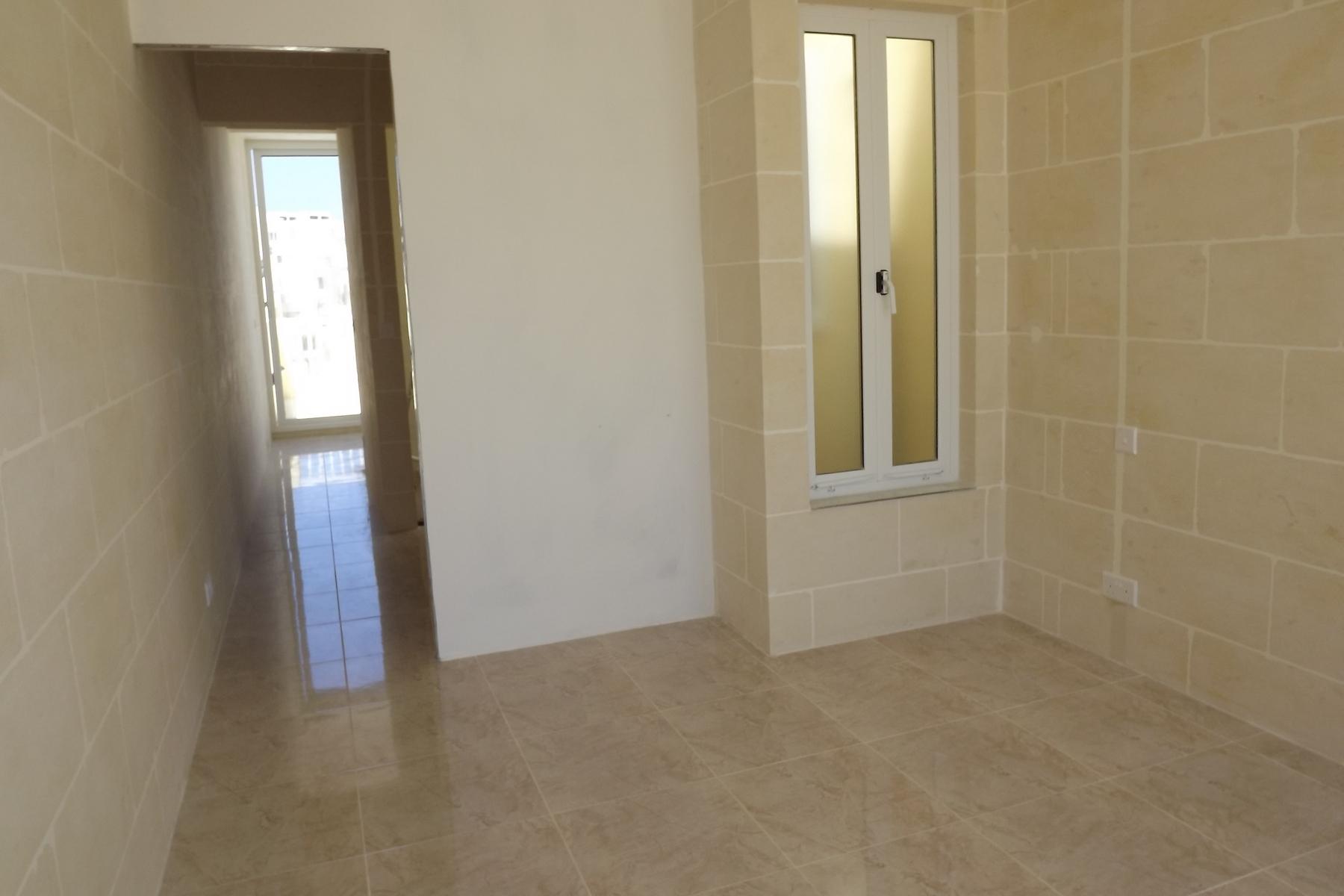 Condominium for Sale at Block of Apartments Marsalforn, Malta