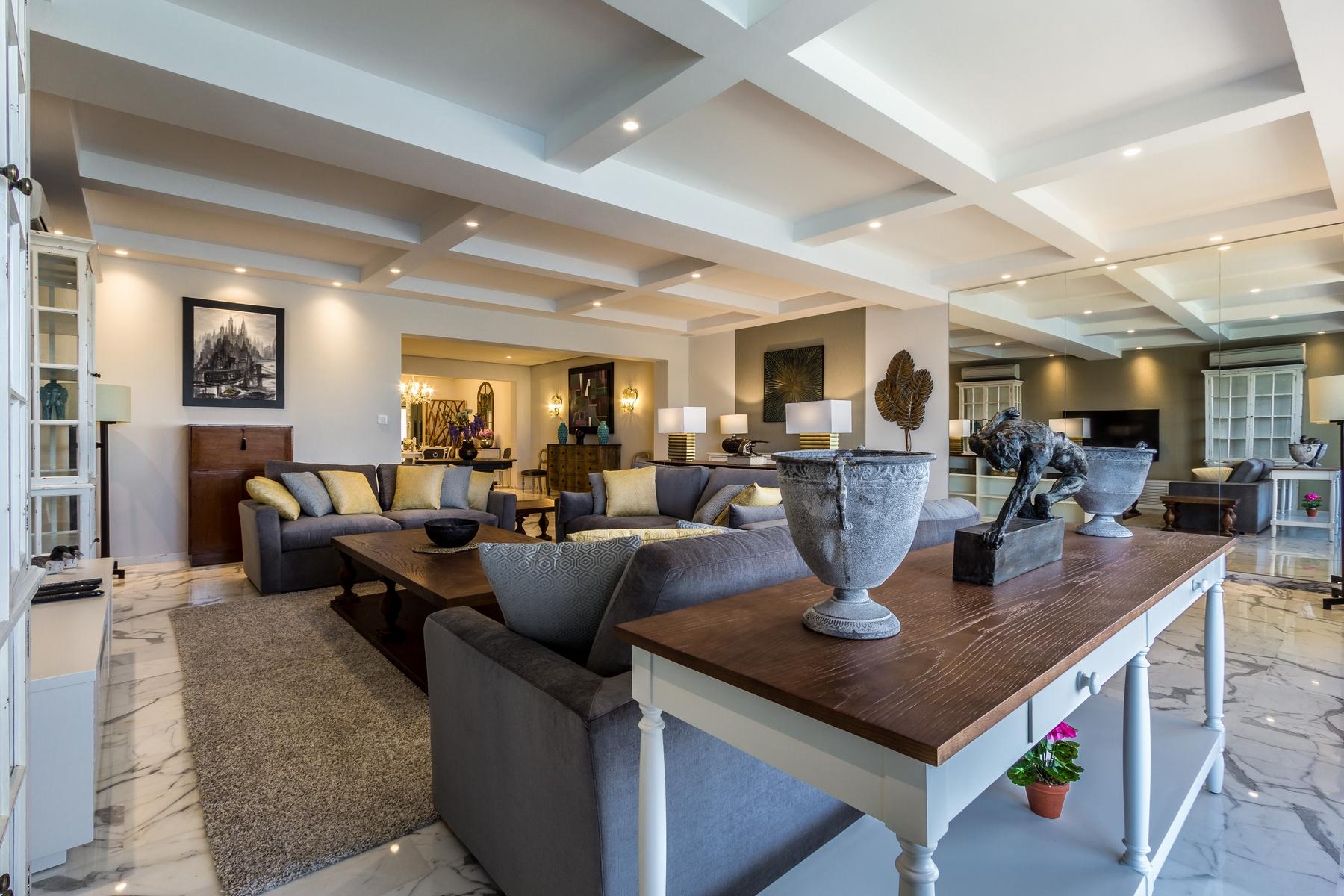 شقة للـ Rent في Sunny Side Large Apartment Sliema, Malta