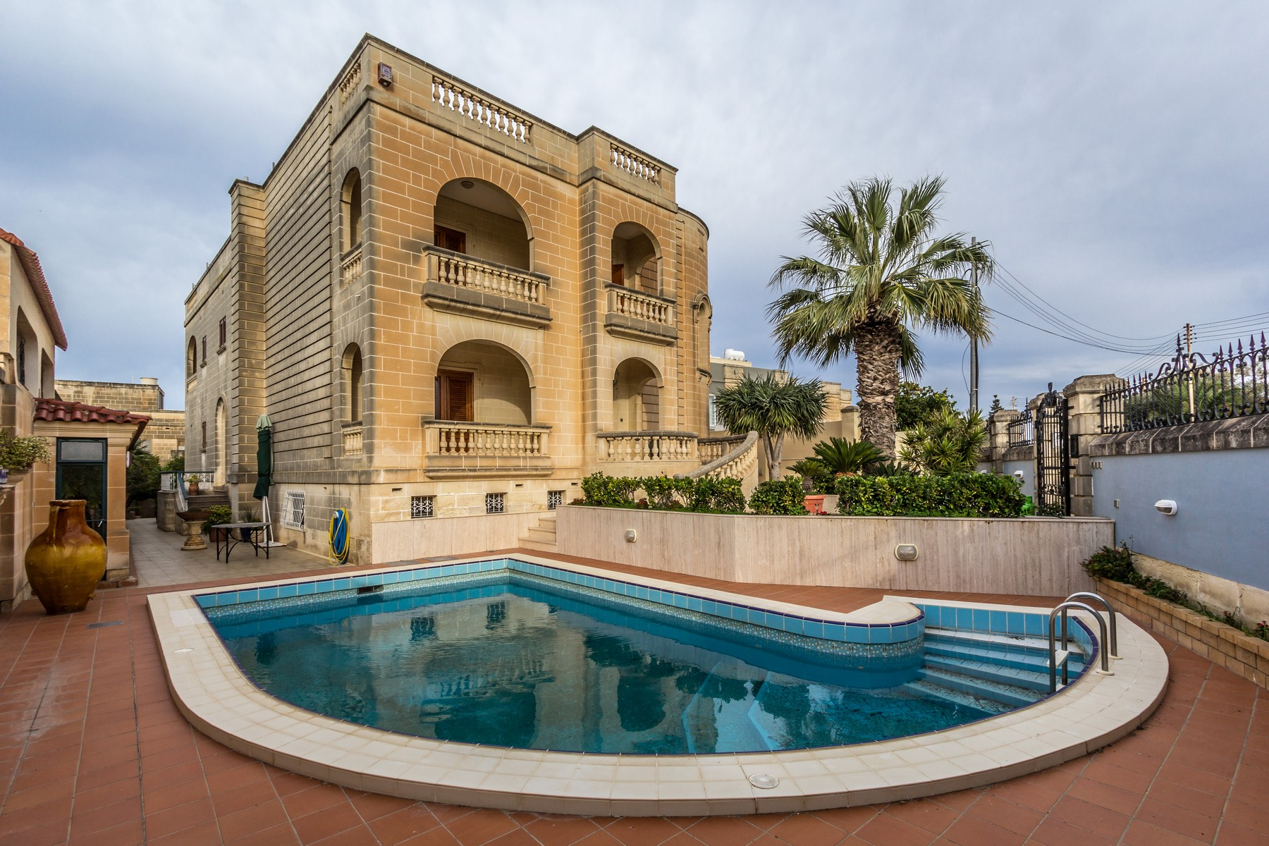 Single Family Home for Sale at Detached Villa Attard, Malta