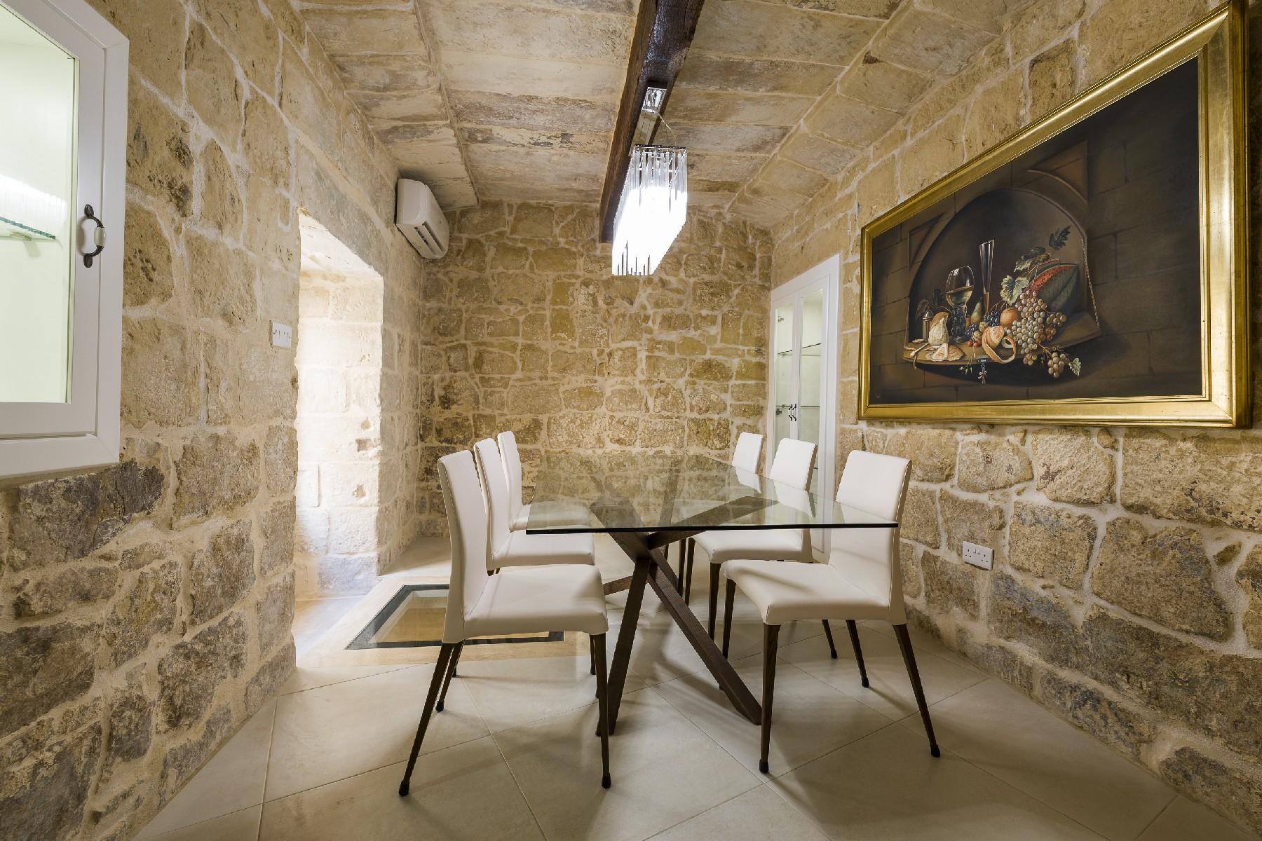 سكني آخر للـ Rent في Charming House of Character Lija, Malta