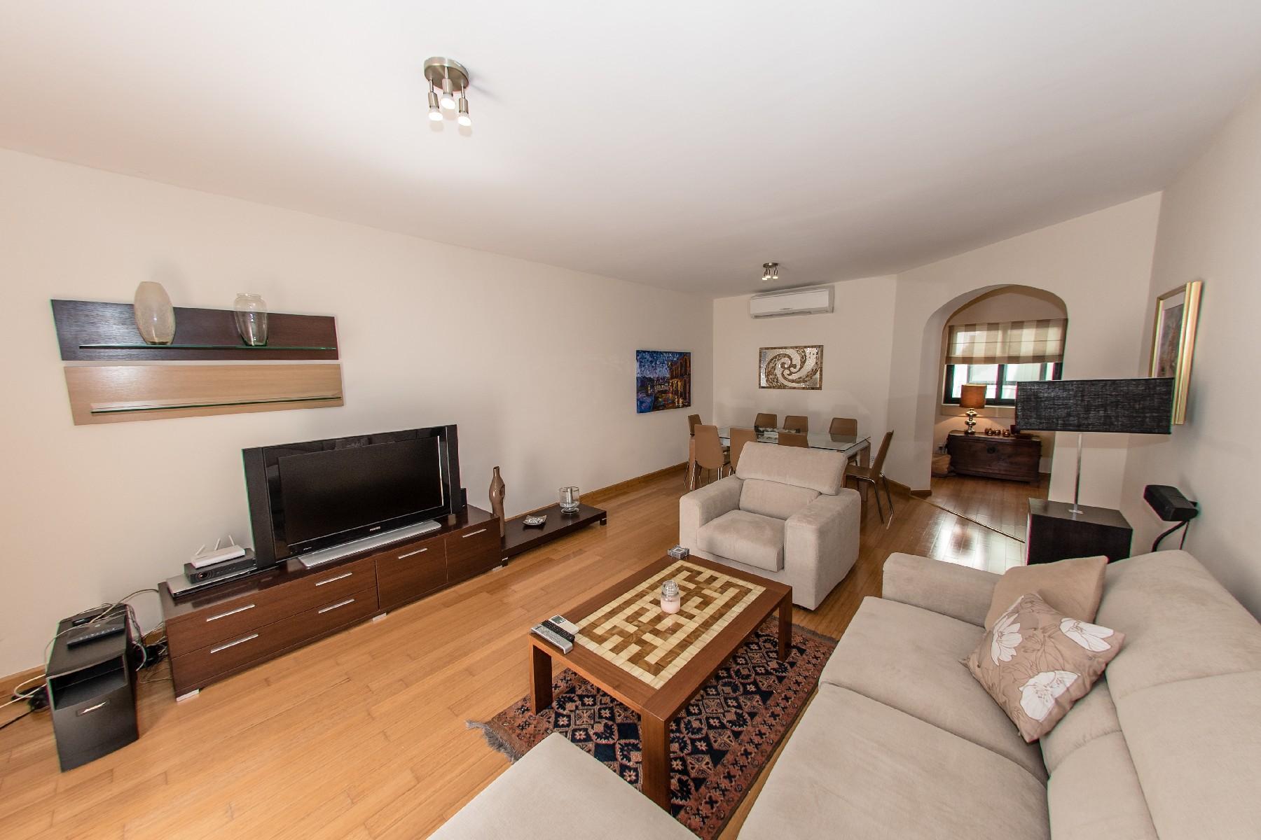 Appartement pour l à louer à Luxury Apartment Swieqi, Malte