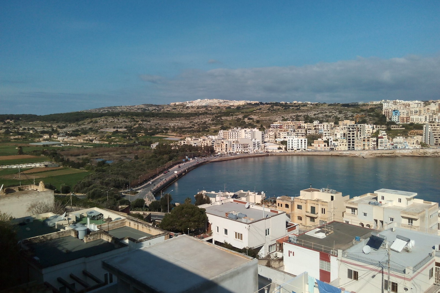 Single Family Home for Sale at Fully-Detached Beautiful Villa St. Paul's Bay, Malta
