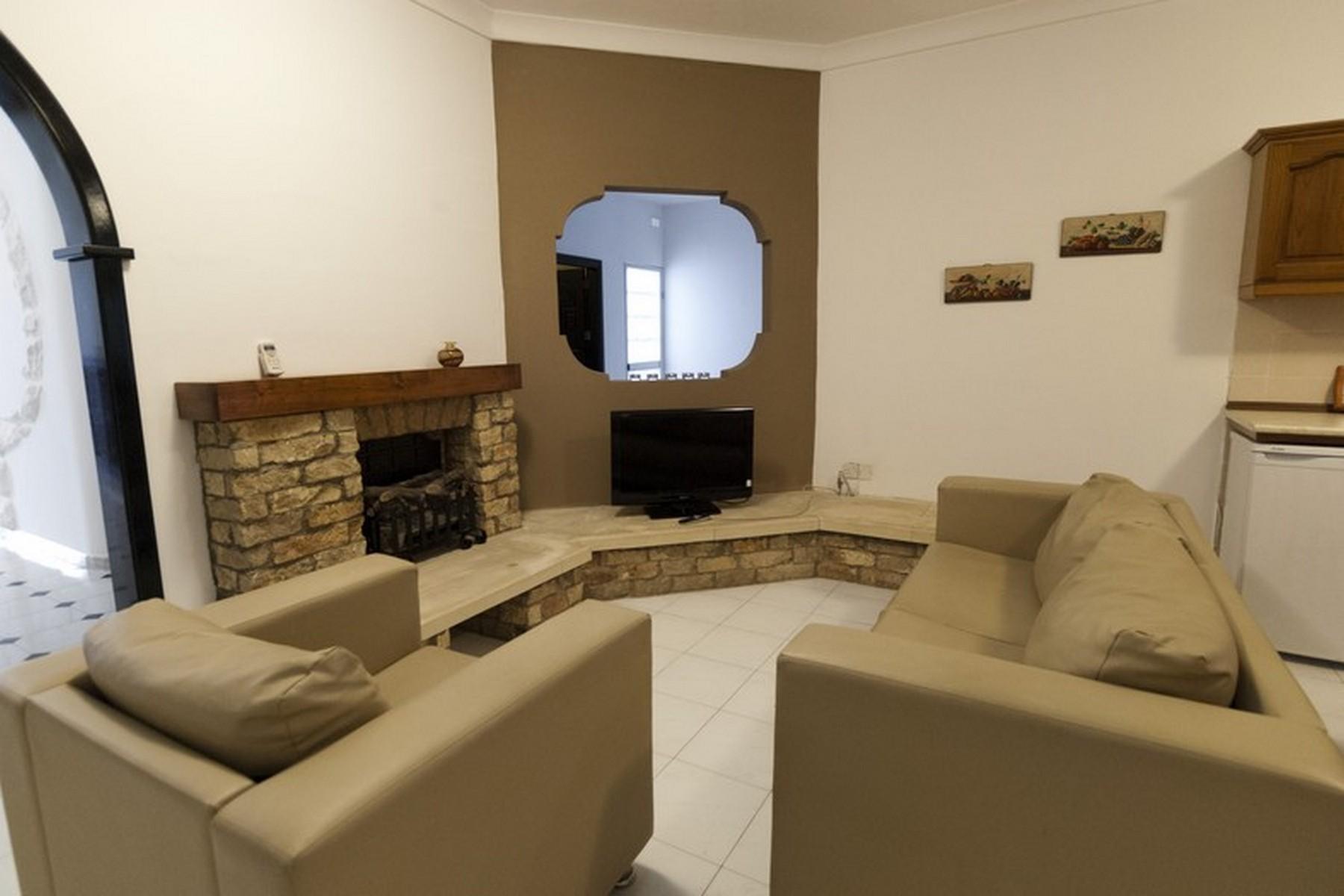 واحد منزل الأسرة للـ Rent في Bungalow Lija, Malta