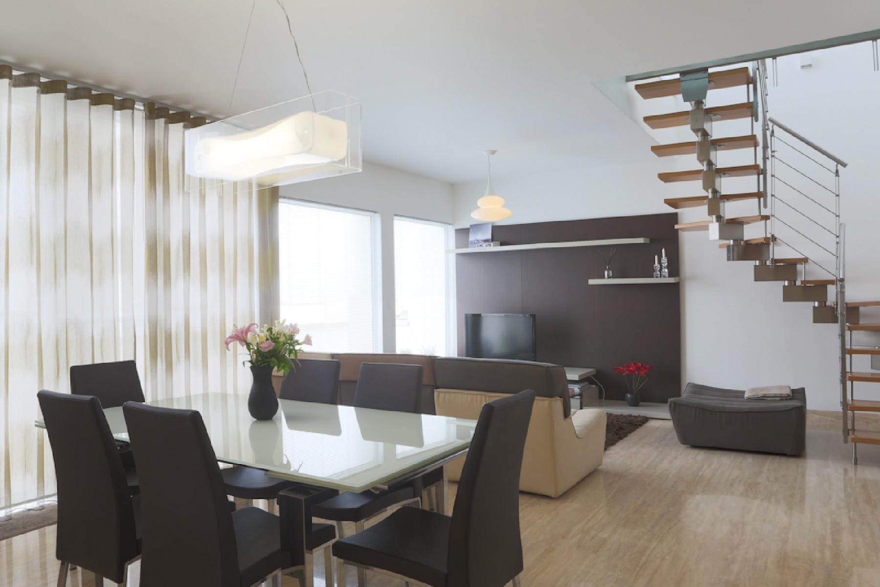Квартира для того Аренда на Stunning Penthouse Balzan, Мальта