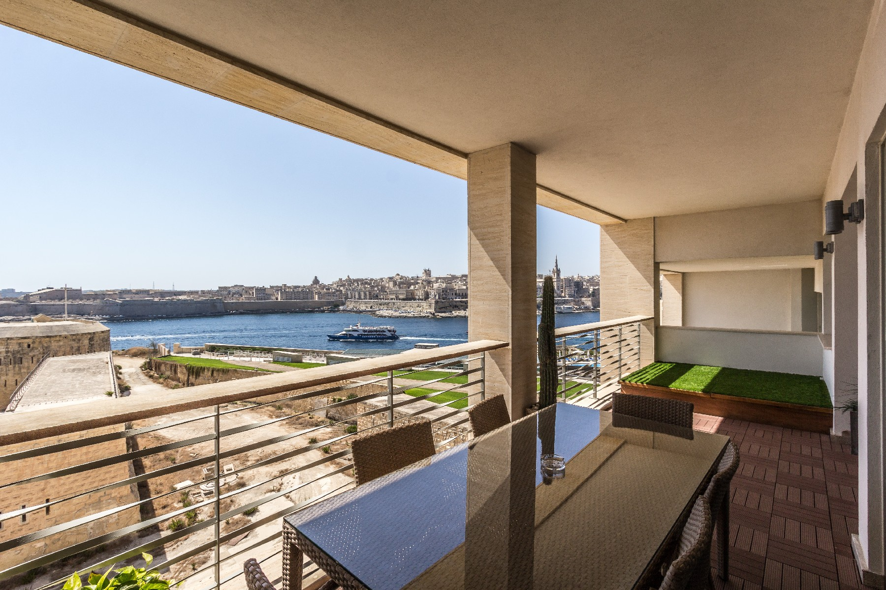 Apartment for Sale at Seafront Apartment Tigne Point, Sliema, Malta