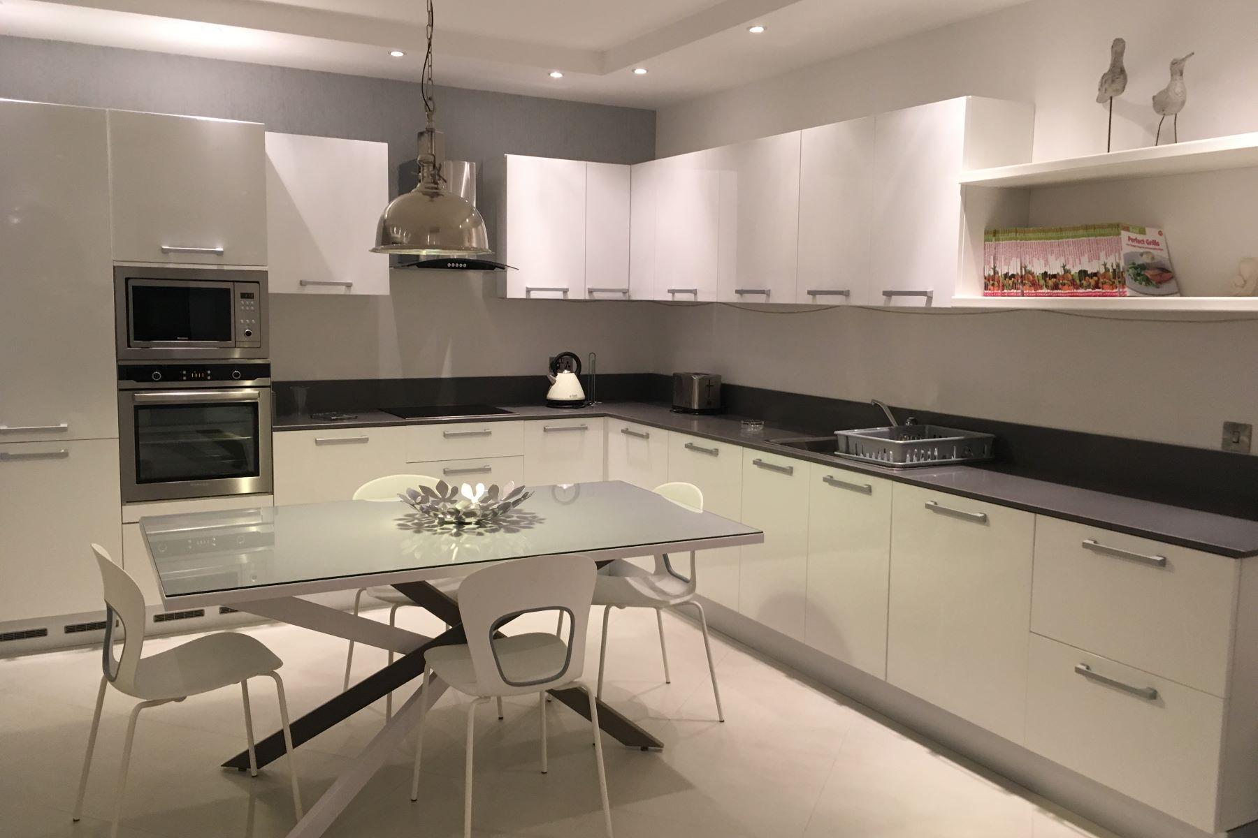 Apartment for Rent at Light and Spacious Apartment Swieqi, Malta