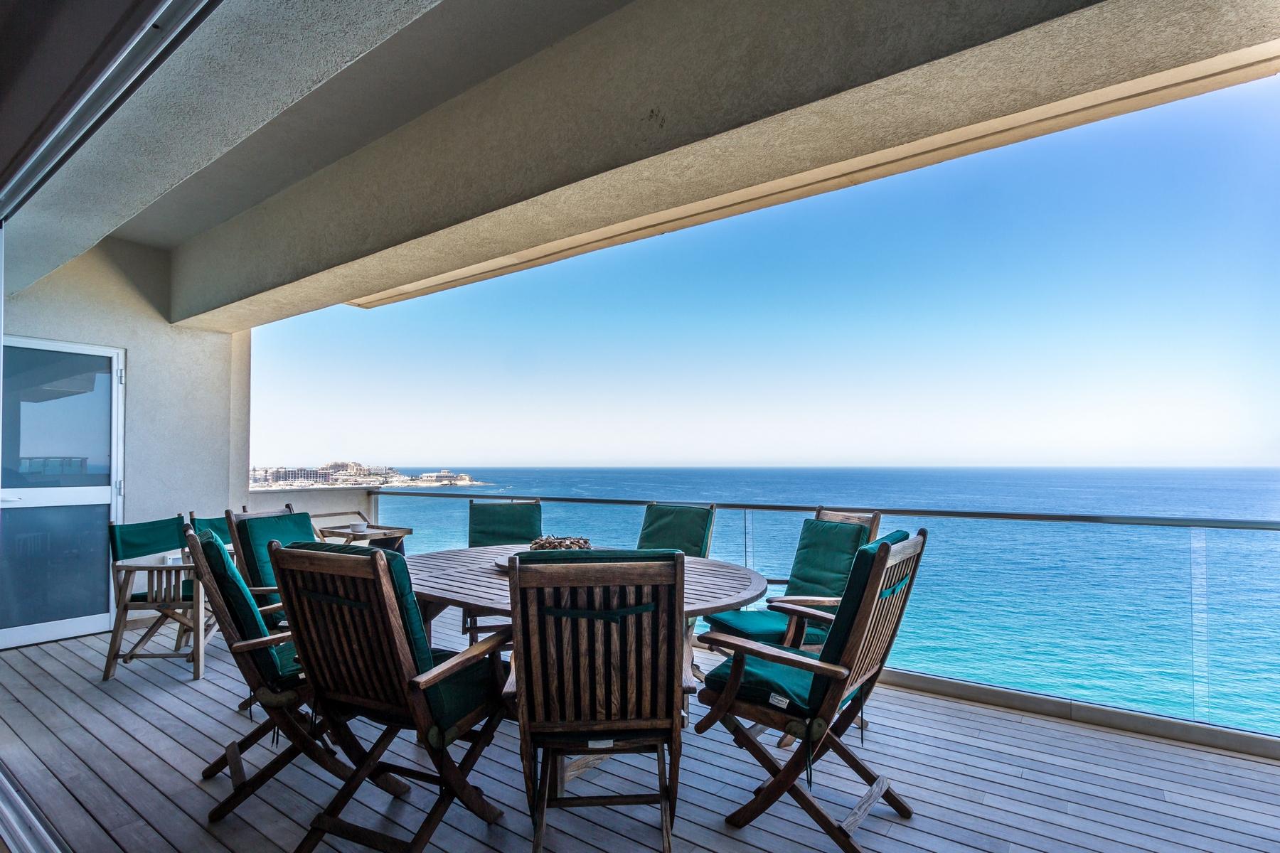アパート のために 売買 アット Stunning Seaview Apartment Sliema, マルタ