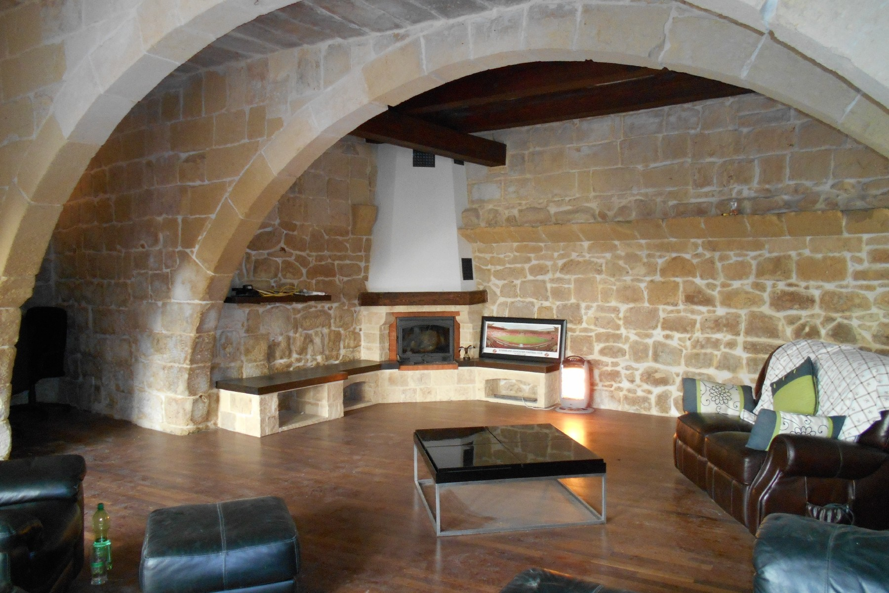 Other Residential for Sale at Zejtun, House of Character Zejtun, Malta