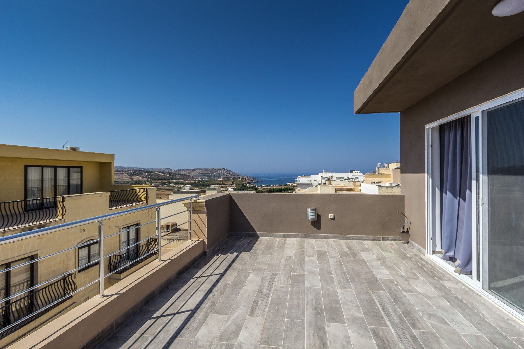 Apartment for Rent at Brand new Penthouse Manikata, Mellieha, Malta