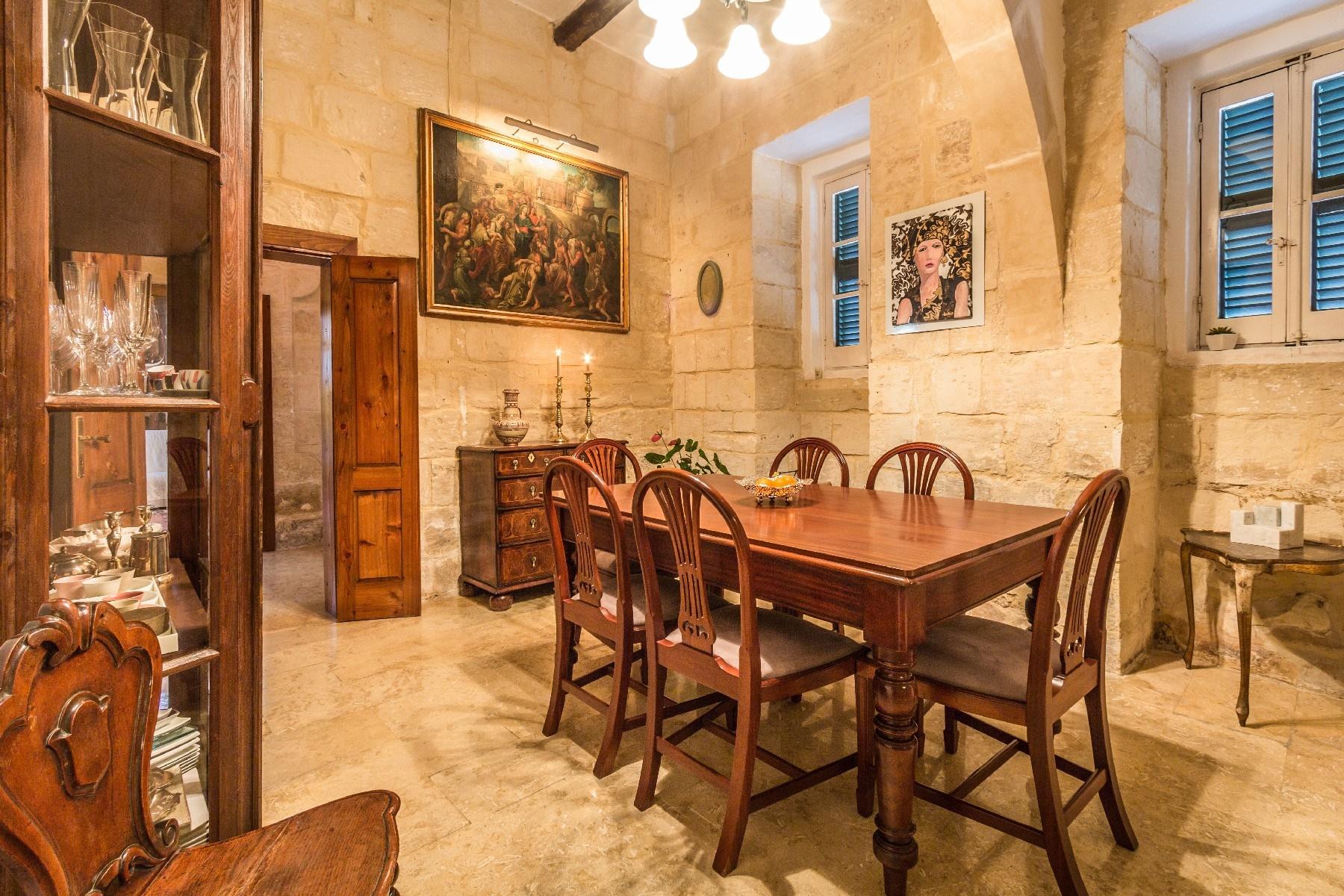 واحد منزل الأسرة للـ Rent في Villa Lija, Malta