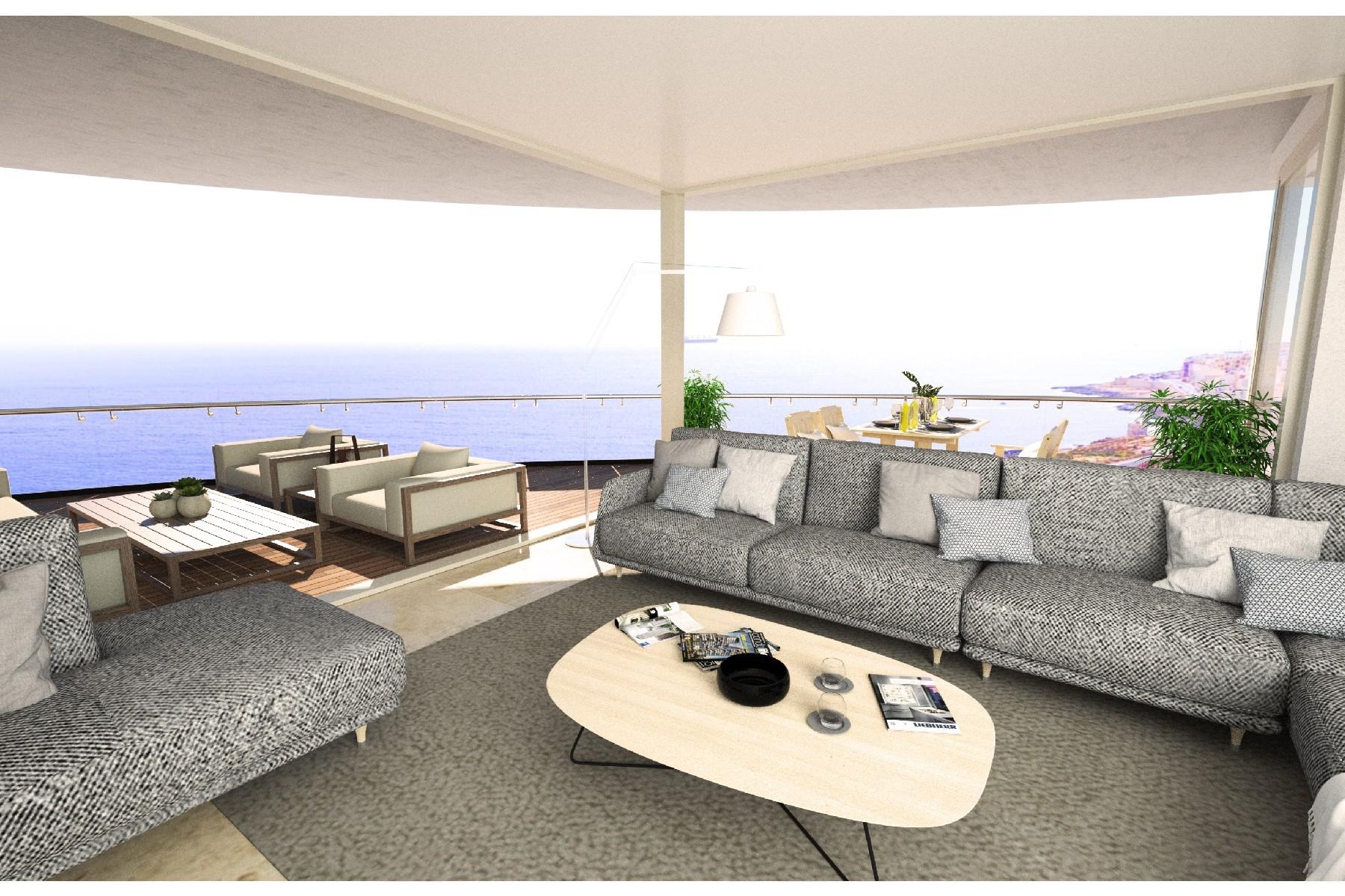 Appartement pour l à vendre à Lifestyle Development Smart City, Kalkara, Malte