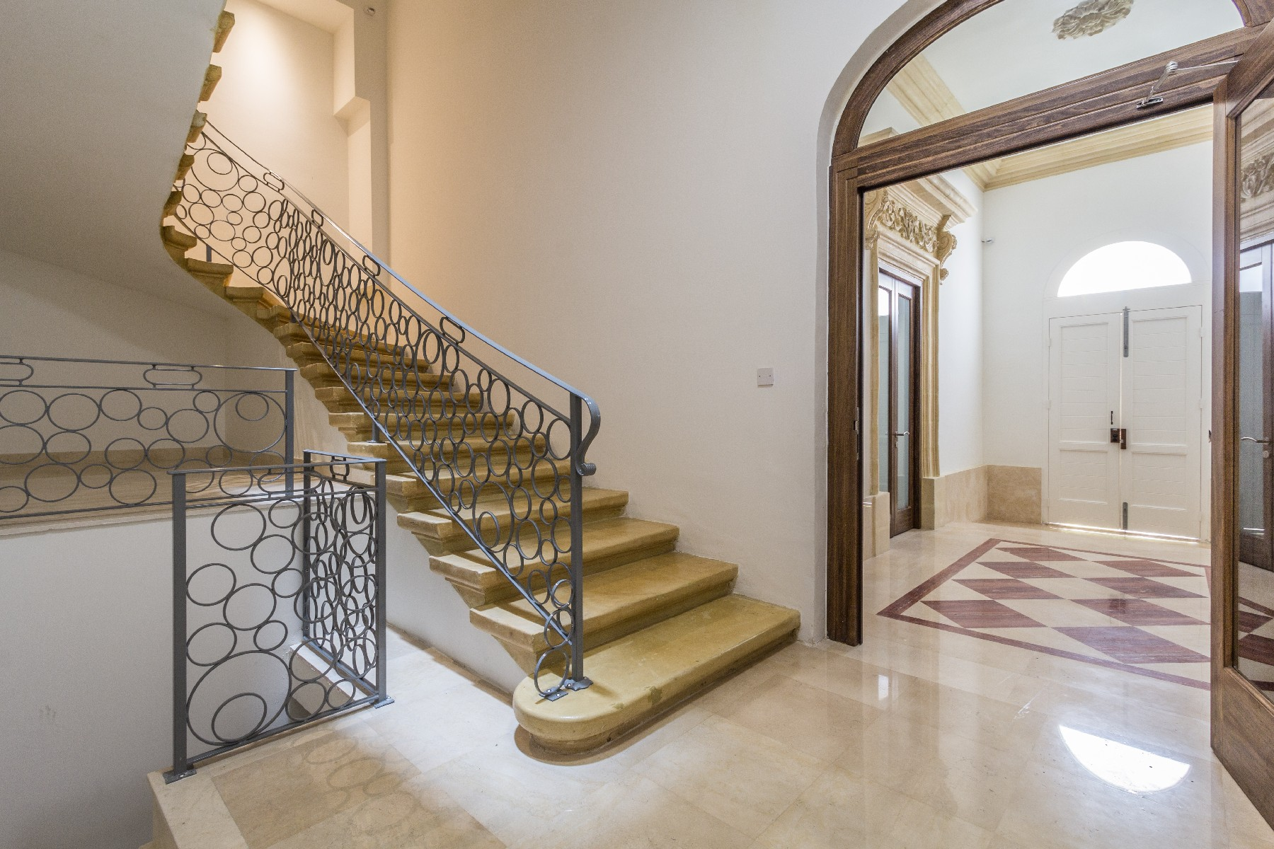 Apartment for Rent at Duplex Penthouse Sliema, Malta Malta