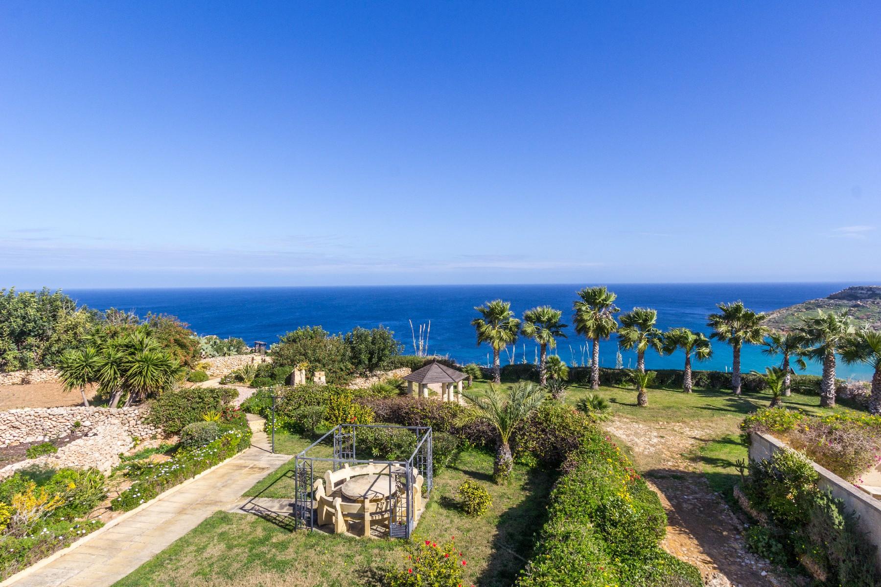 独户住宅 为 销售 在 Coastal Villa Xaghra, 马尔他