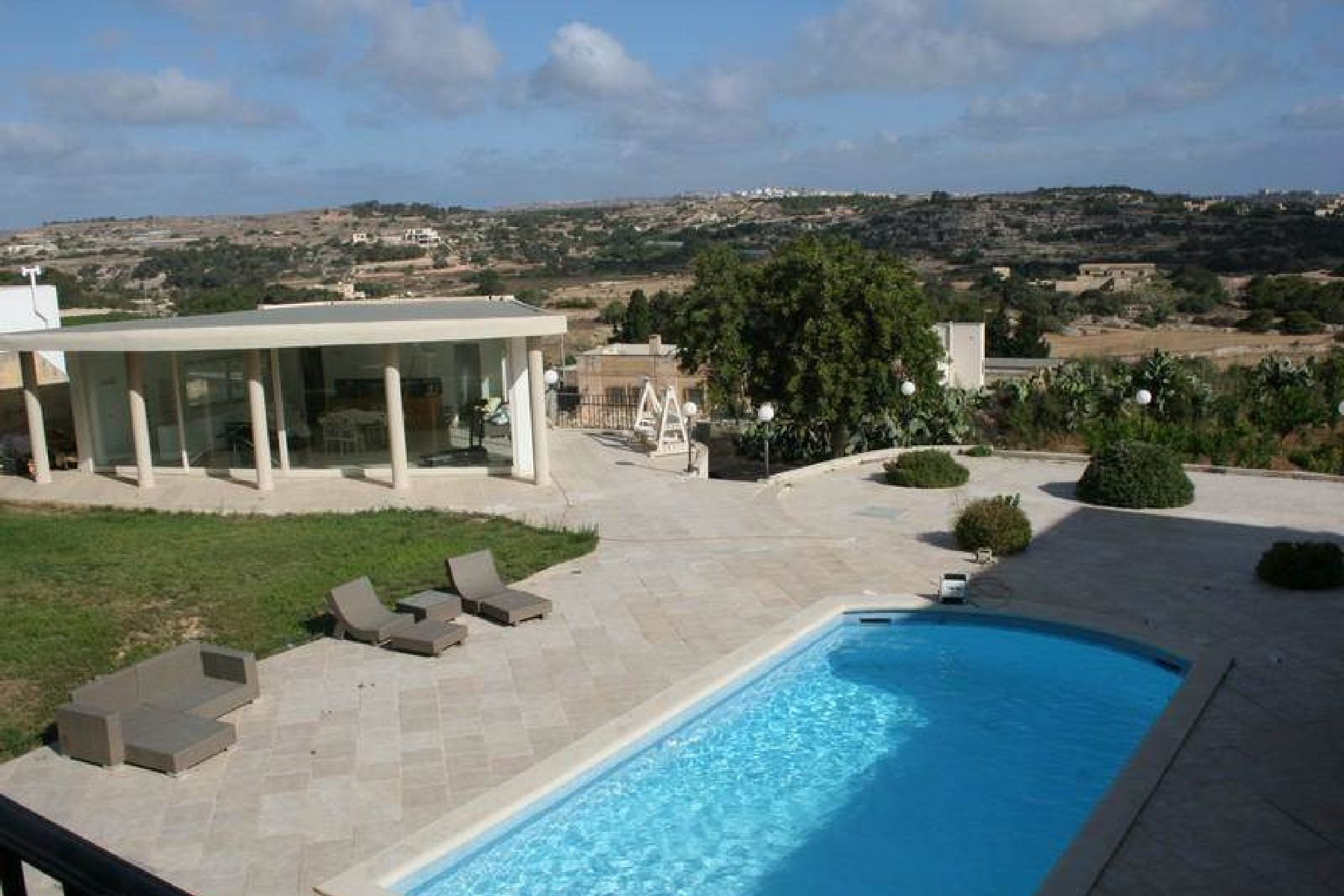 Other Residential for Sale at Stunning Country House Bidnija, Mosta, Malta
