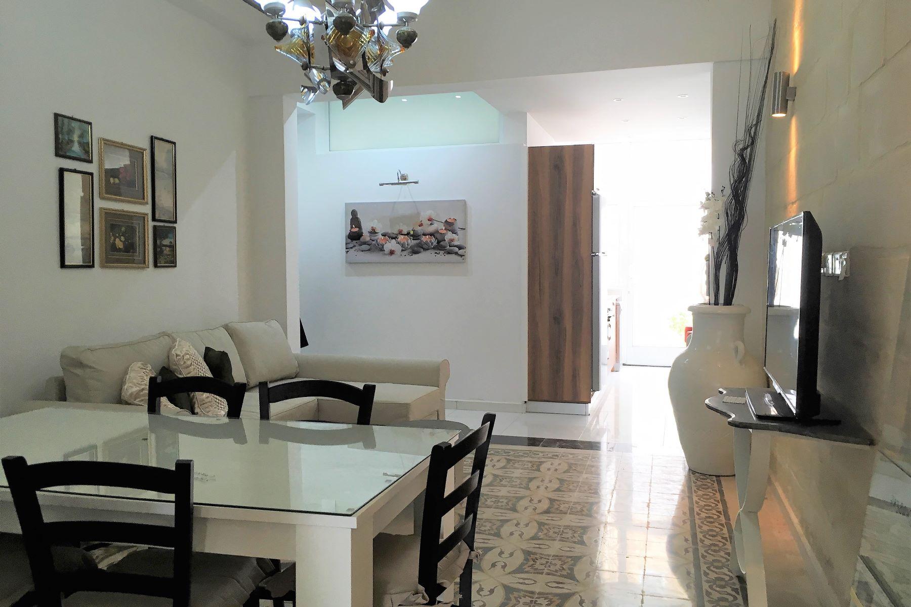 single family homes for Rent at Designer Finished Maisonette St. Julian's, Malta Malta