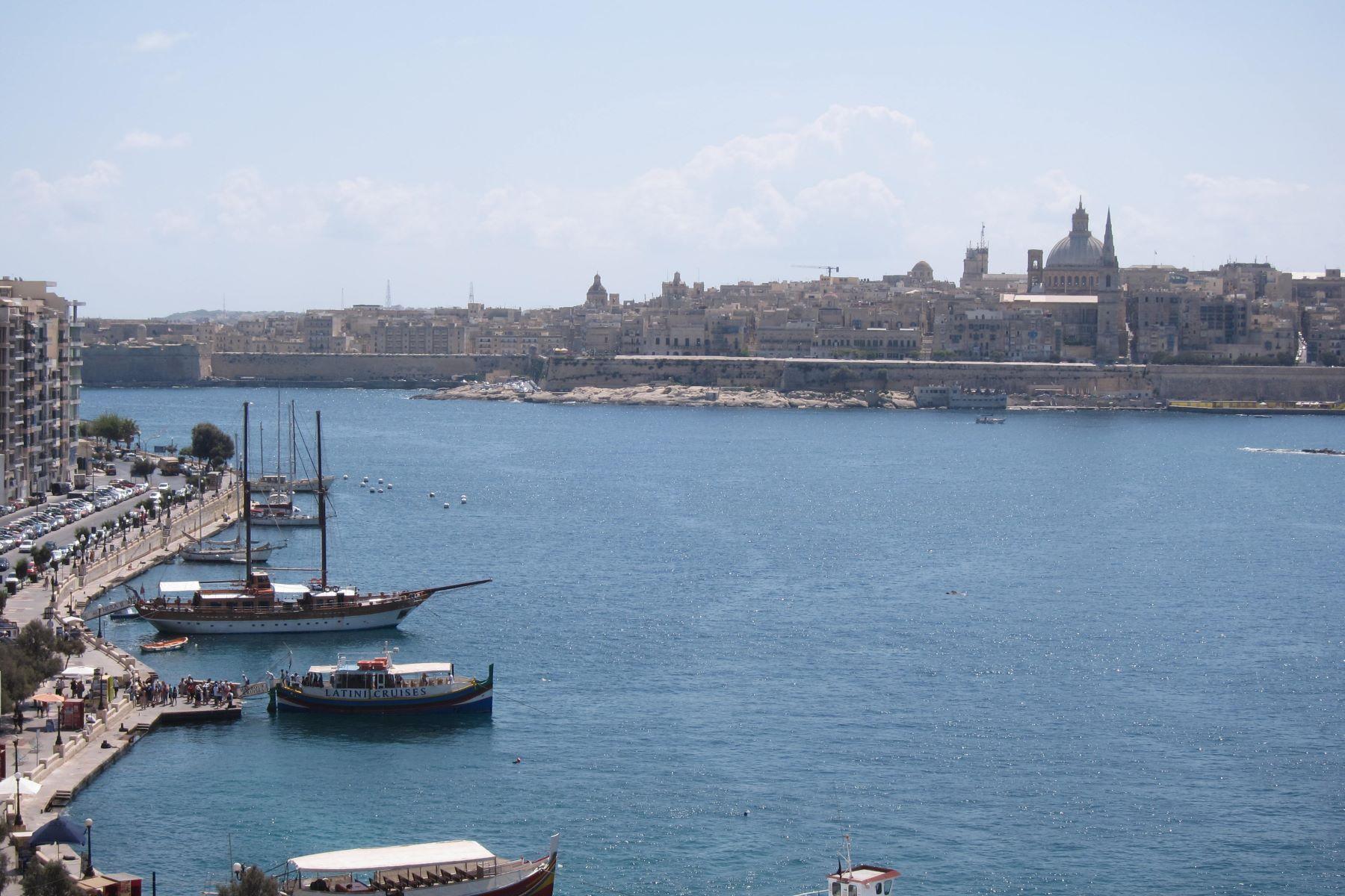 Luxury Penthouse Sliema, Malta Malta