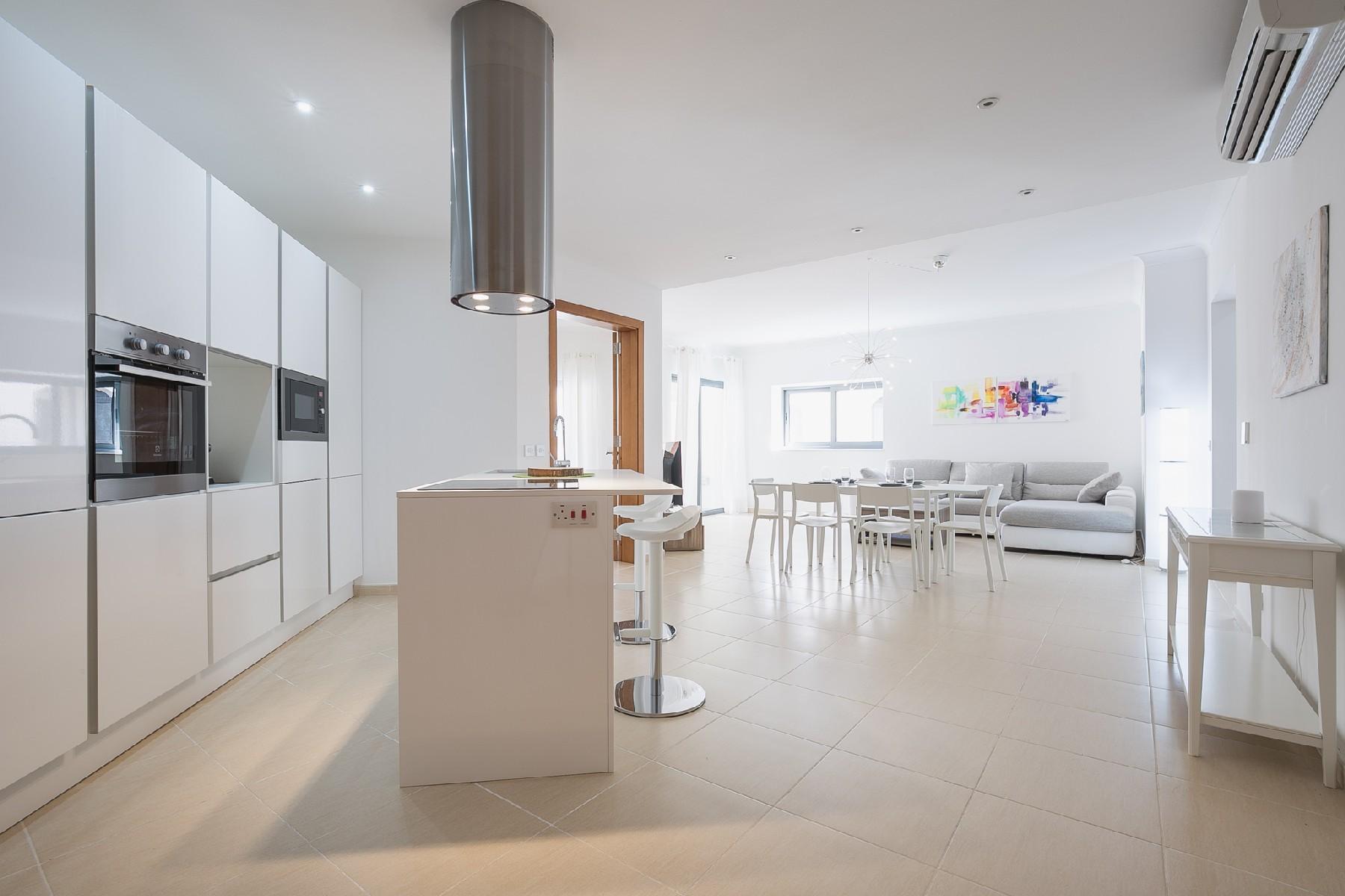 Apartment for Rent at Lifestyle Apartment Tas Sellum, Mellieha, Malta