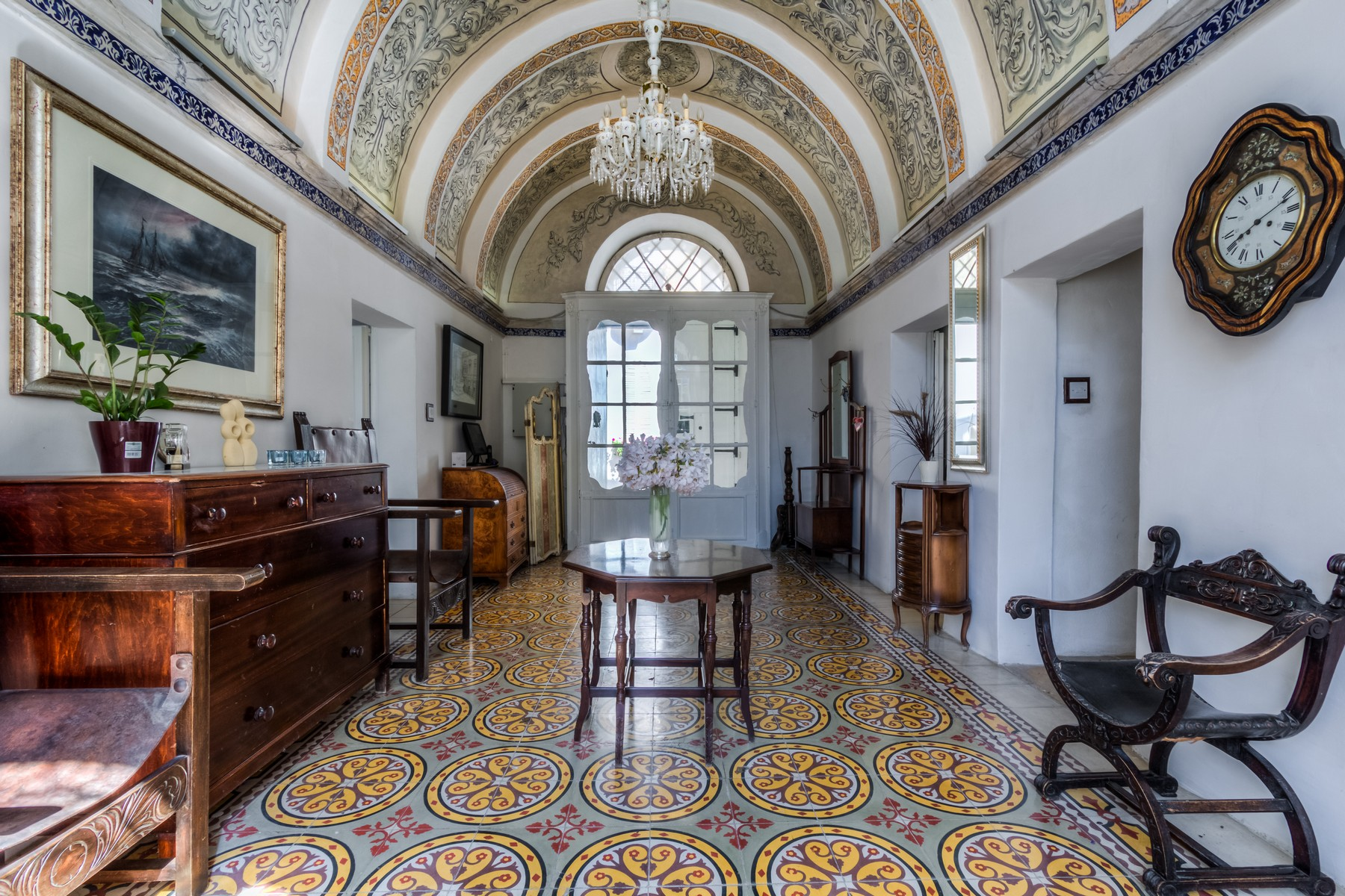 Single Family Home for Sale at Palazzino Attard, Malta