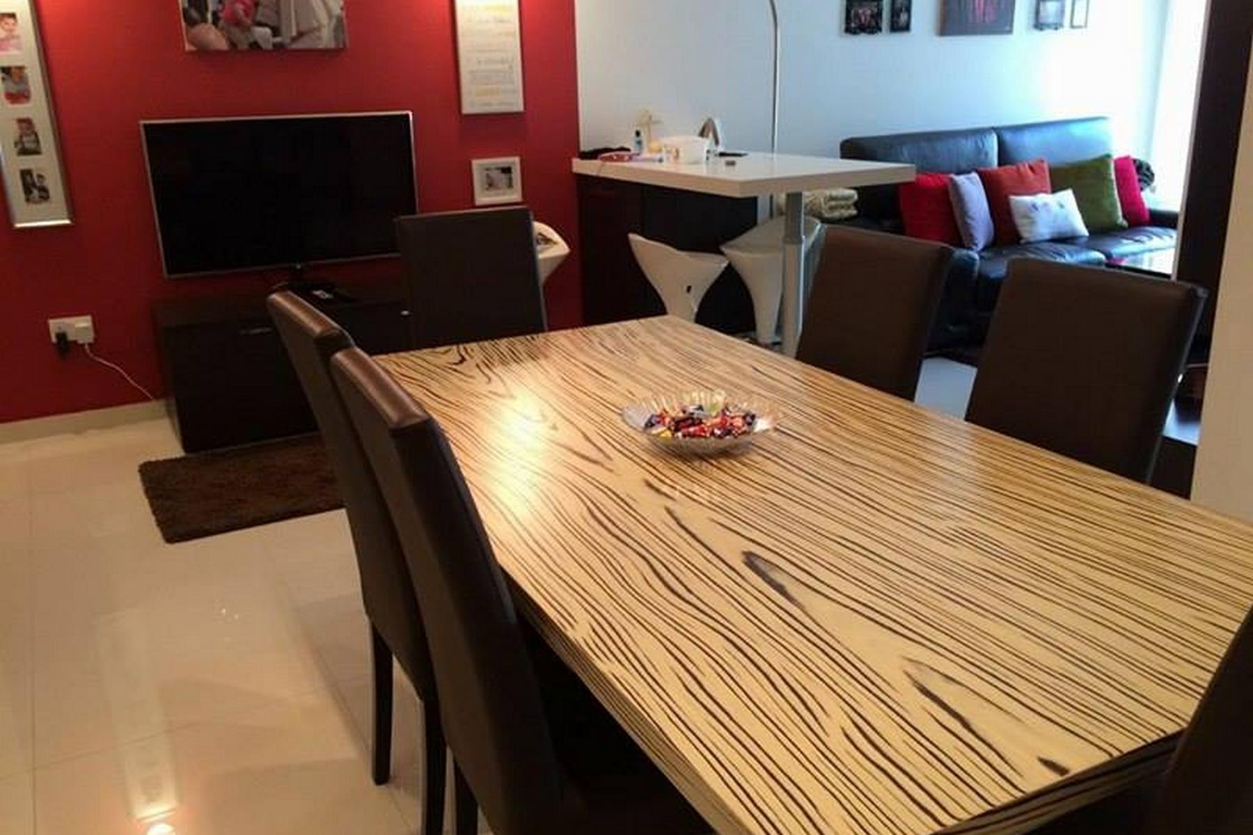 شقة للـ Rent في Modern Apartment Madliena, Malta