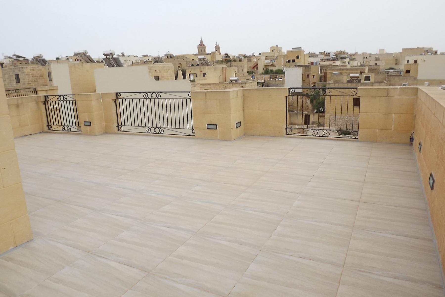 公寓 为 销售 在 Gozo Penthouse Xaghra, 马尔他