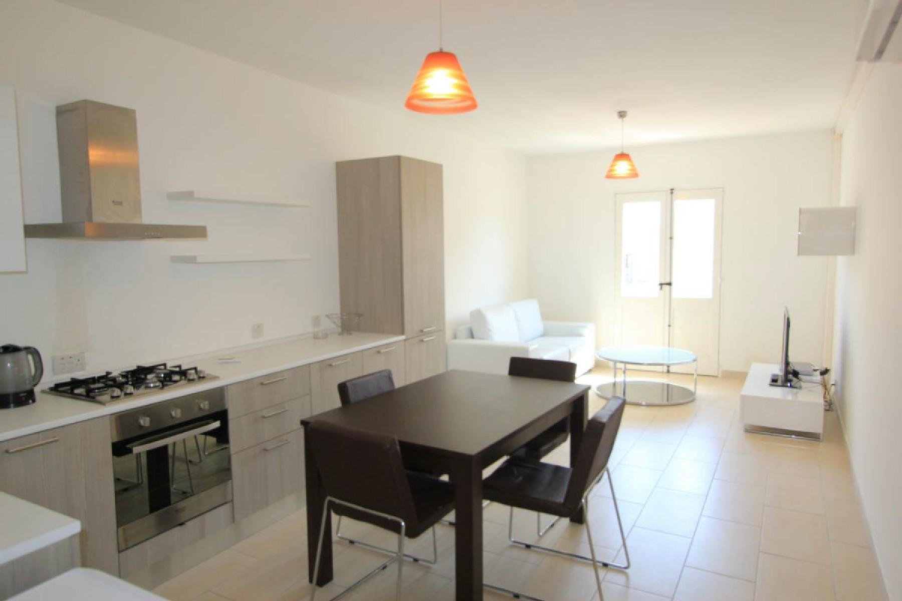 Apartment for Rent at Modern Apartment Gzira, Malta Malta