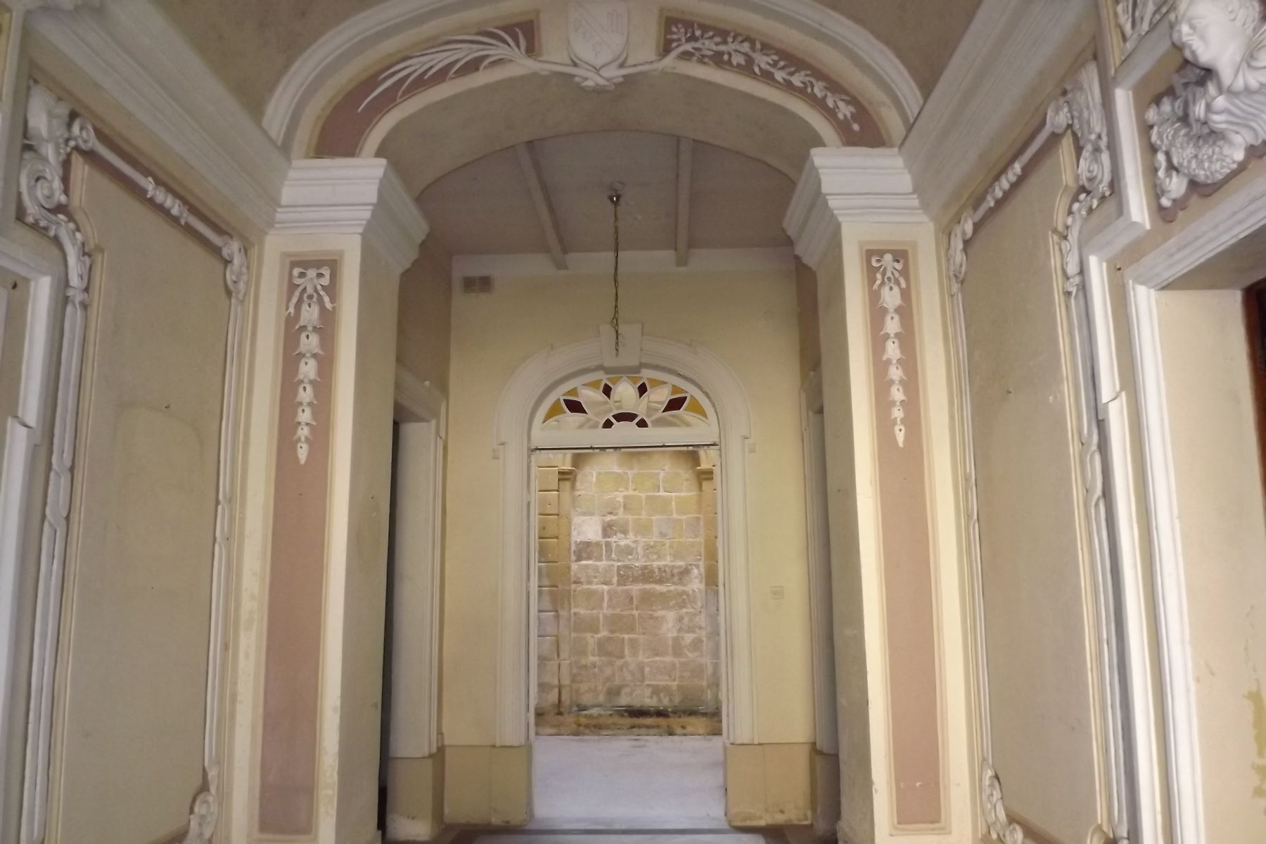 Townhouse for Sale at Authentic Town House Zurrieq, Malta